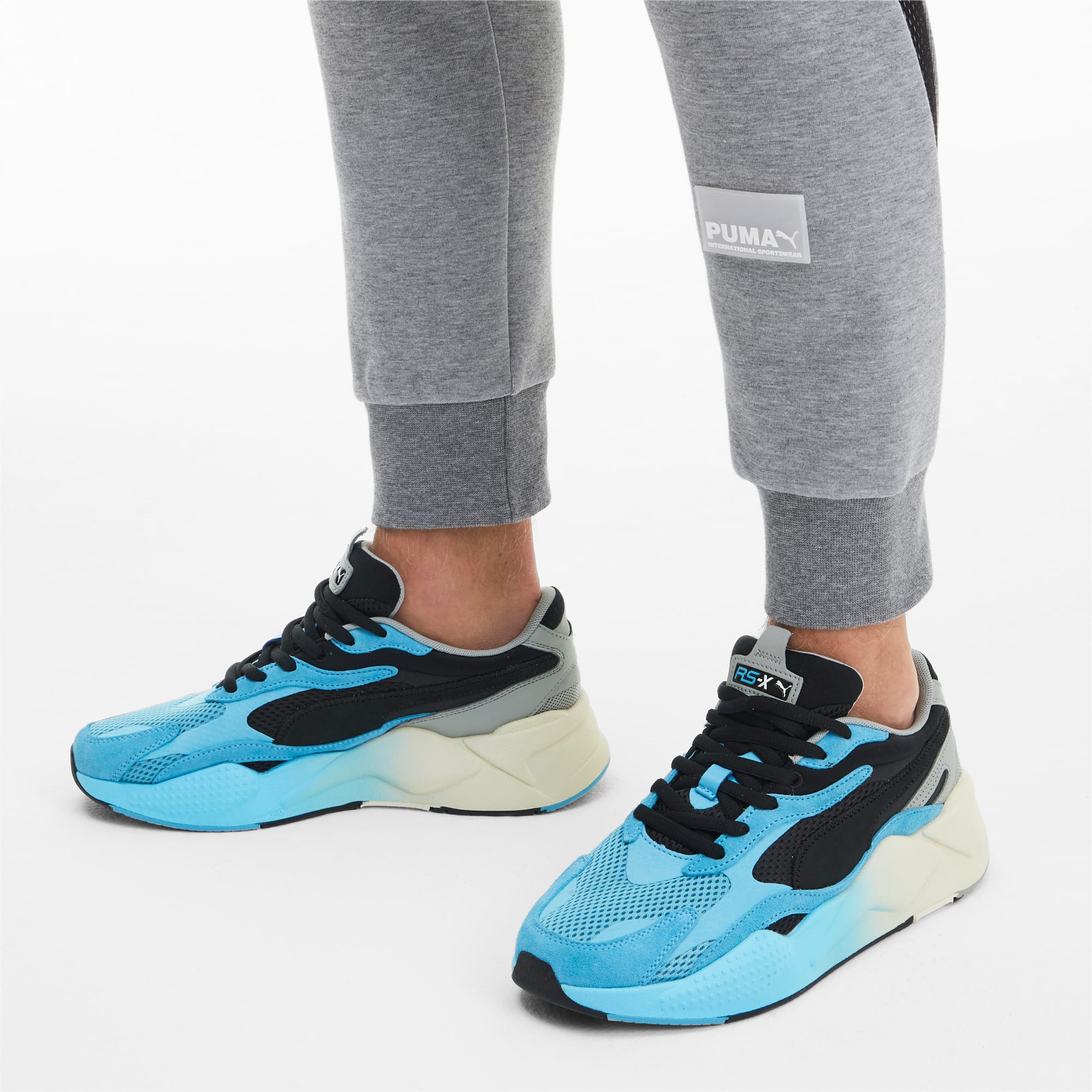RS-X³ Move Men's Sneakers