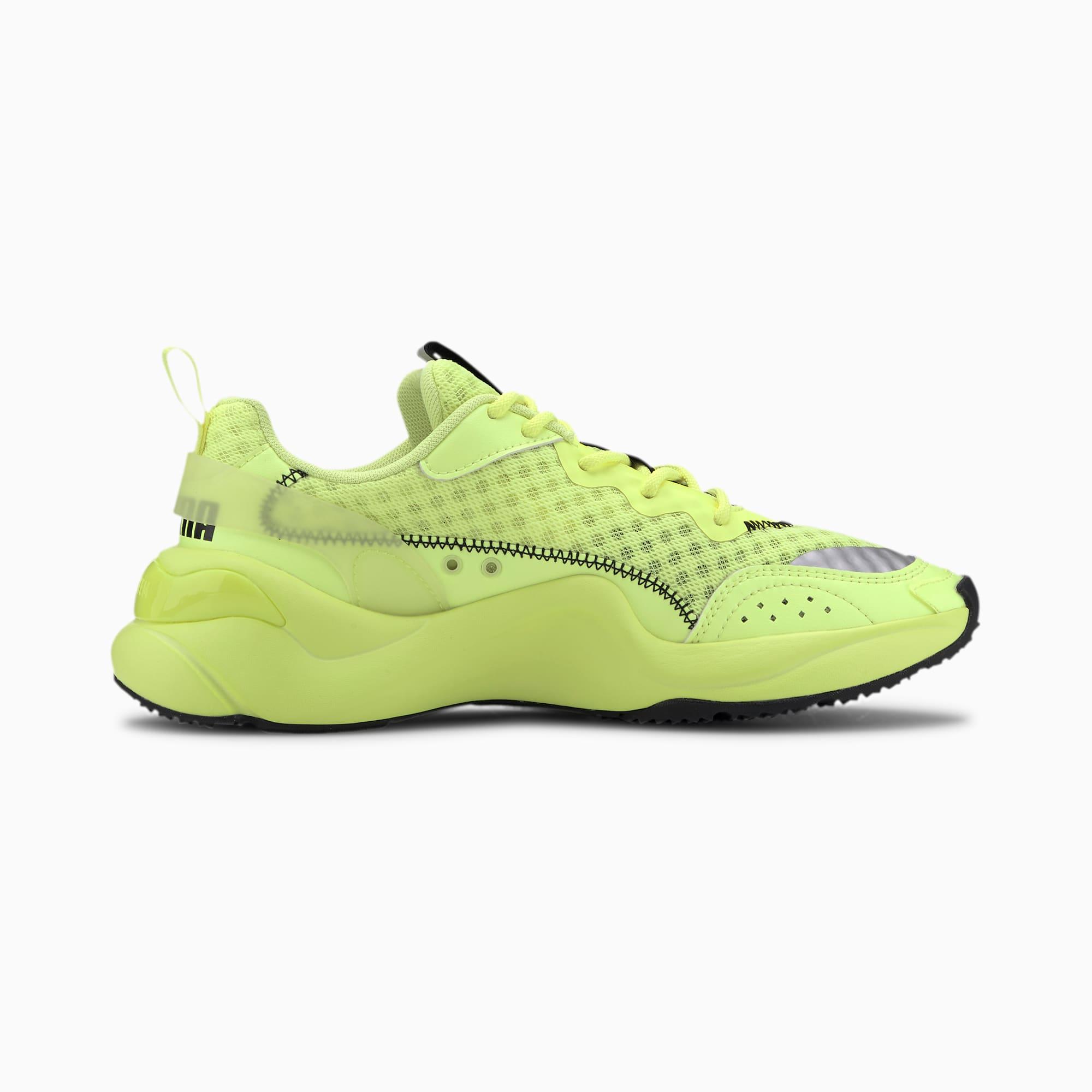 Rise Neon Women's Sneakers