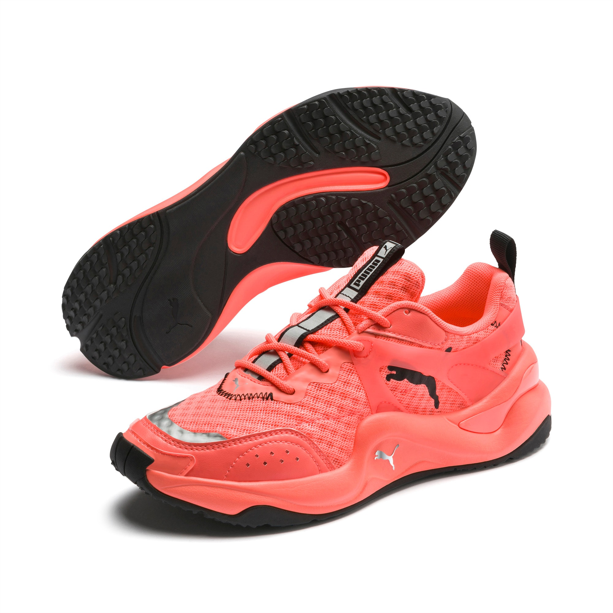 Rise Neon Women's Trainers