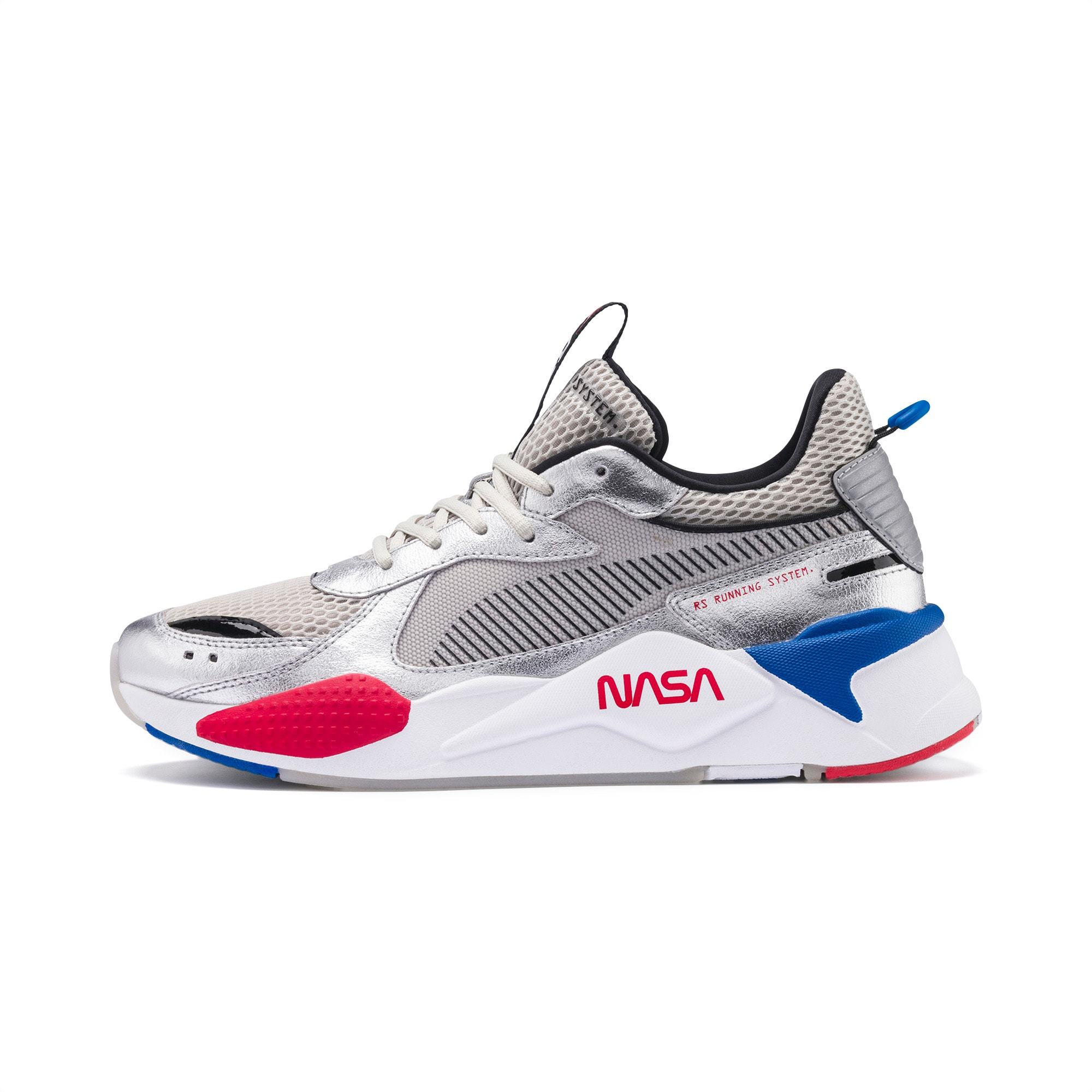 RS-X Space Explorer Trainers, Puma Silver-Gray Violet, large-SEA
