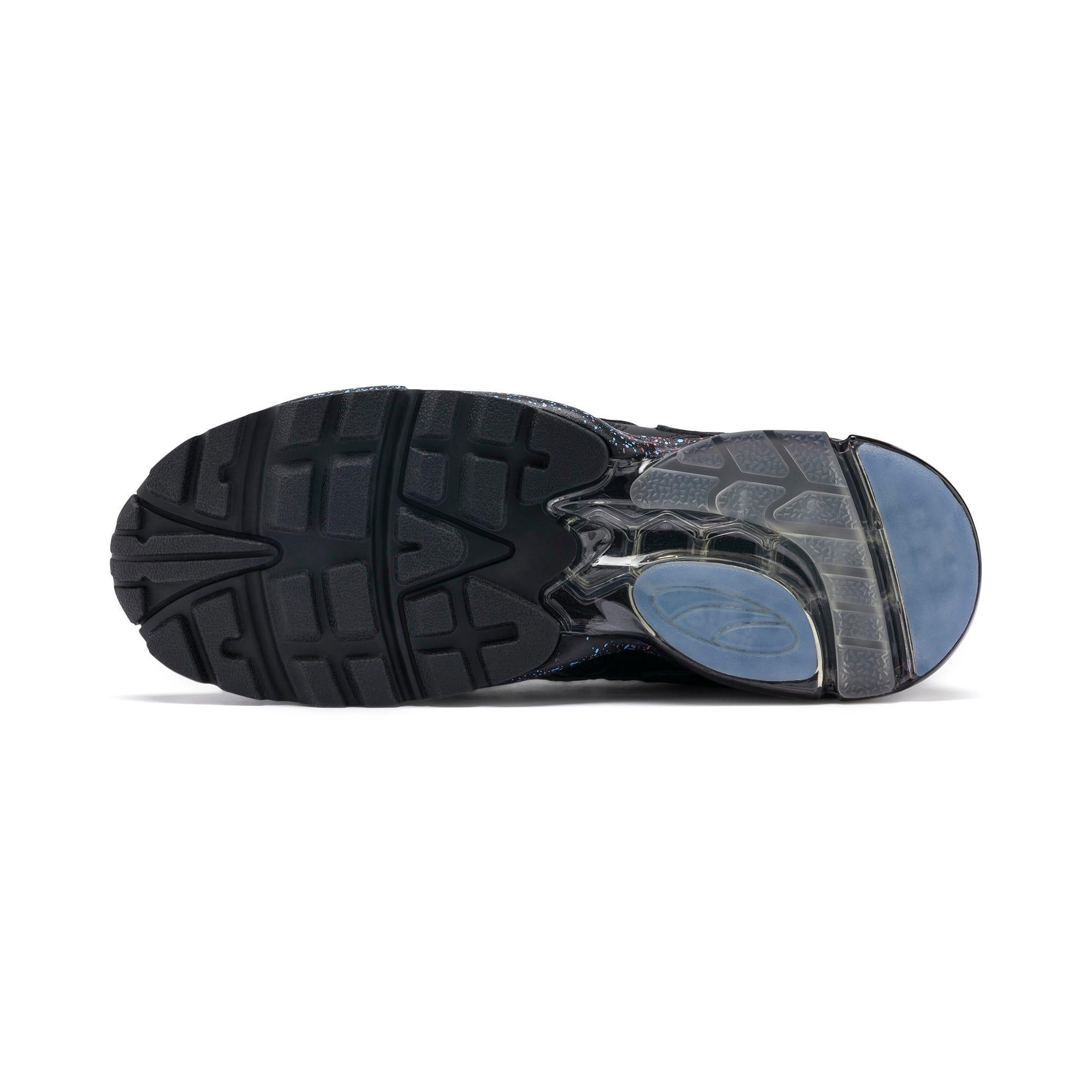 Thumbnail 4 of CELL Alien Space Explorer Sneaker, Puma Black-Puma Black, medium
