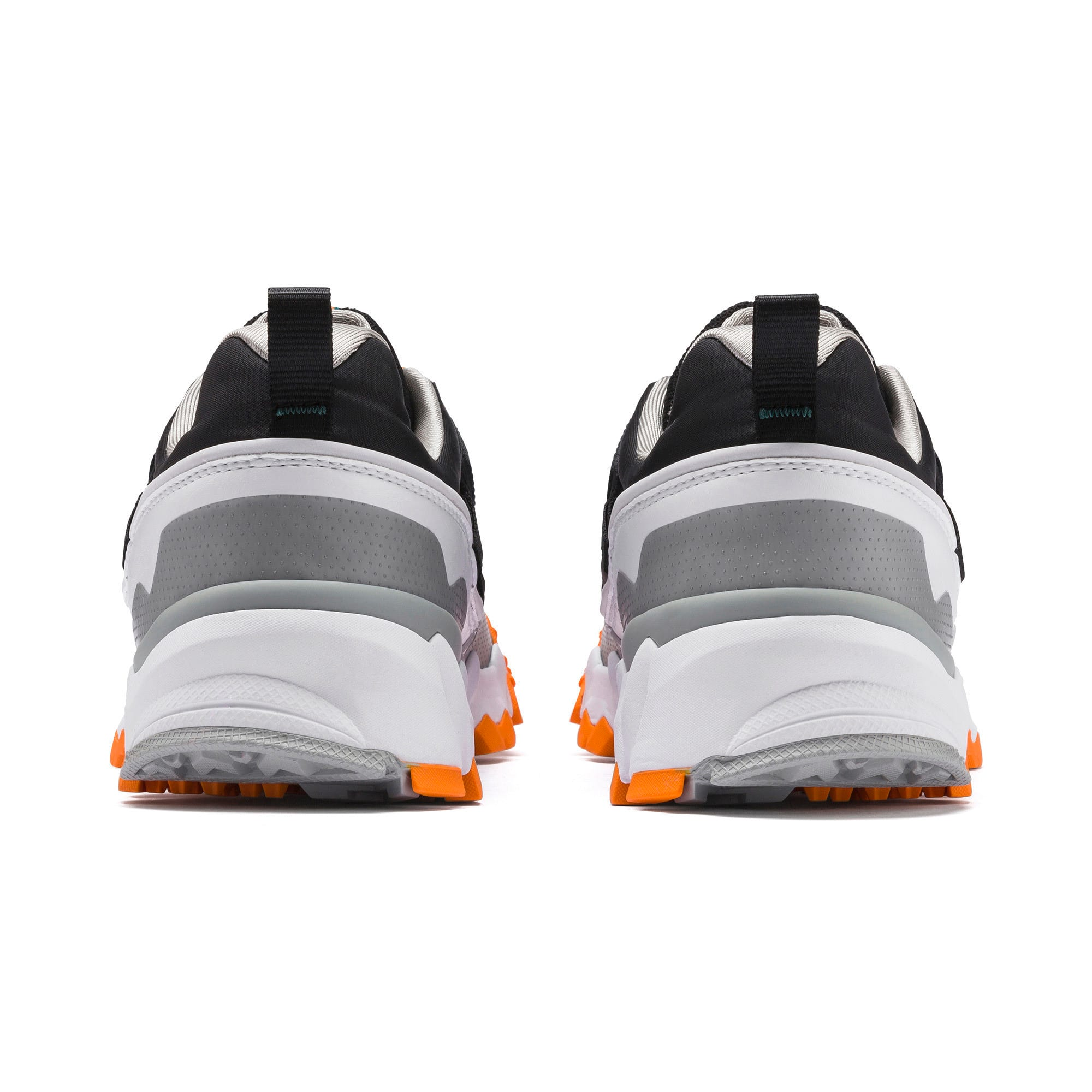 Thumbnail 3 of PUMA x HELLY HANSEN Trailfox Training Shoes, Puma Black, medium