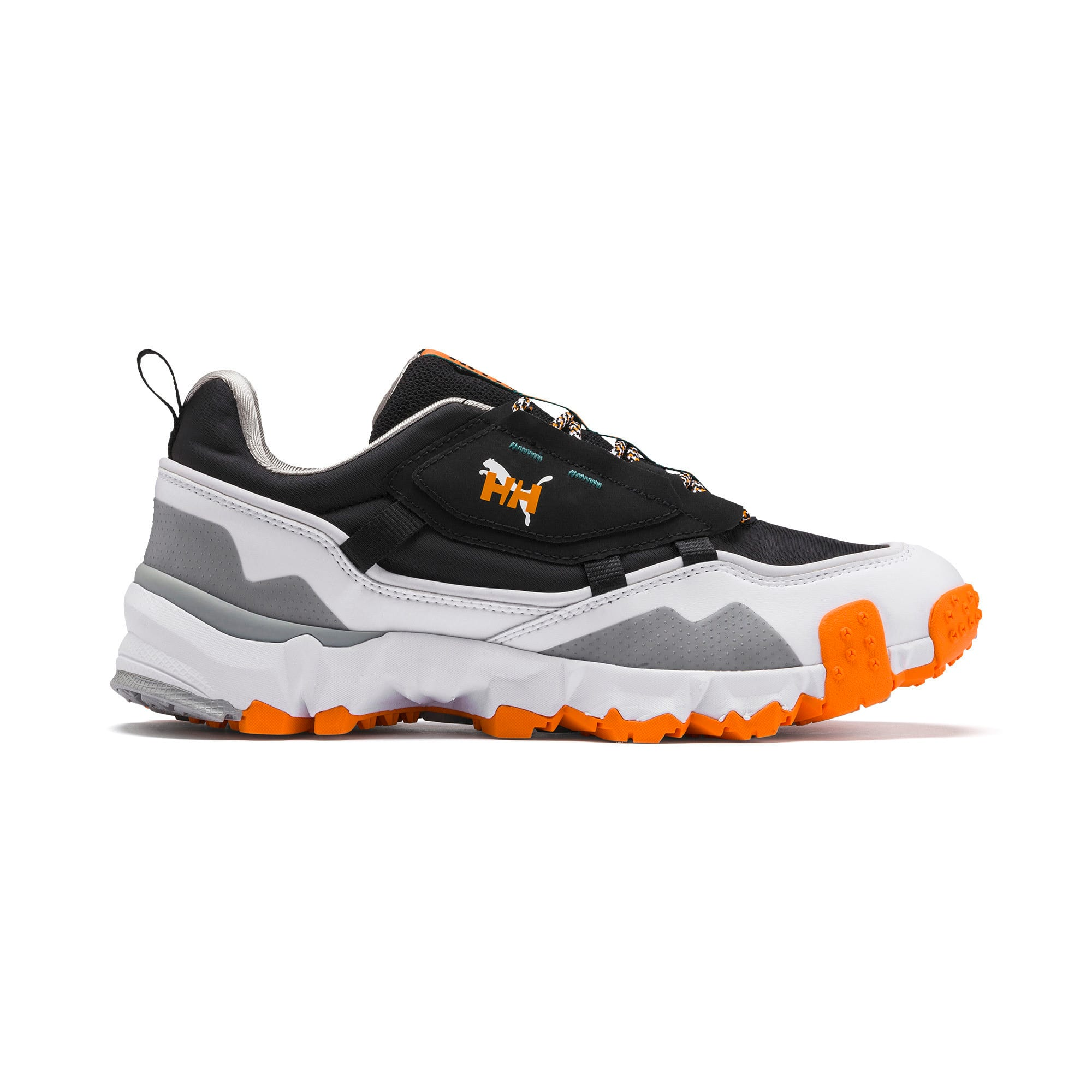 Thumbnail 5 of PUMA x HELLY HANSEN Trailfox Training Shoes, Puma Black, medium