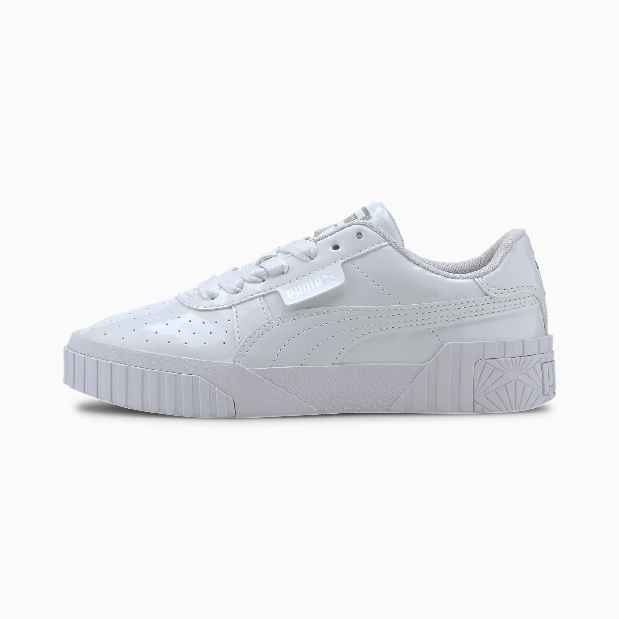 Cali Patent Youth Mädchen Sneaker