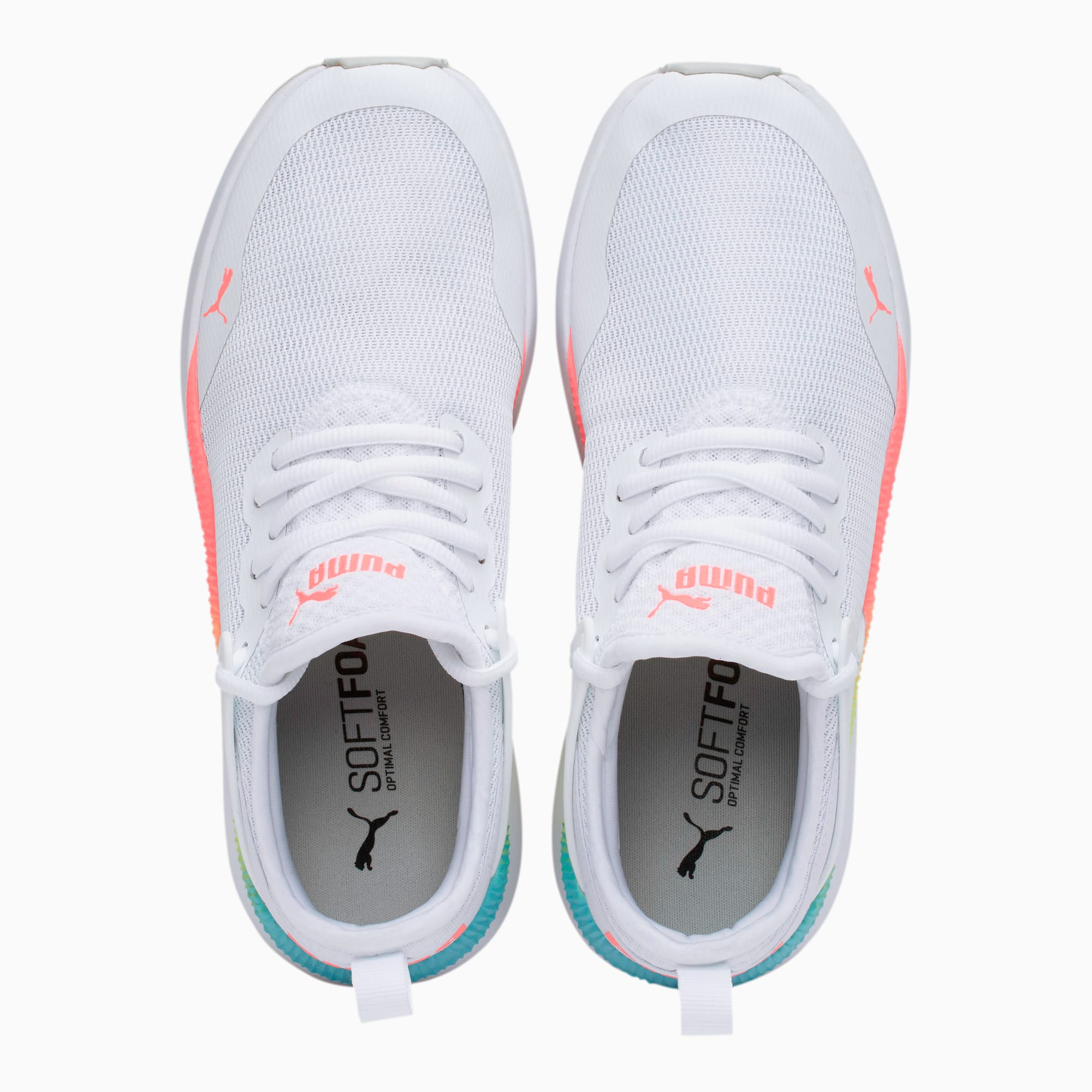 Pacer Next Cage Rainbow Women's Sneakers