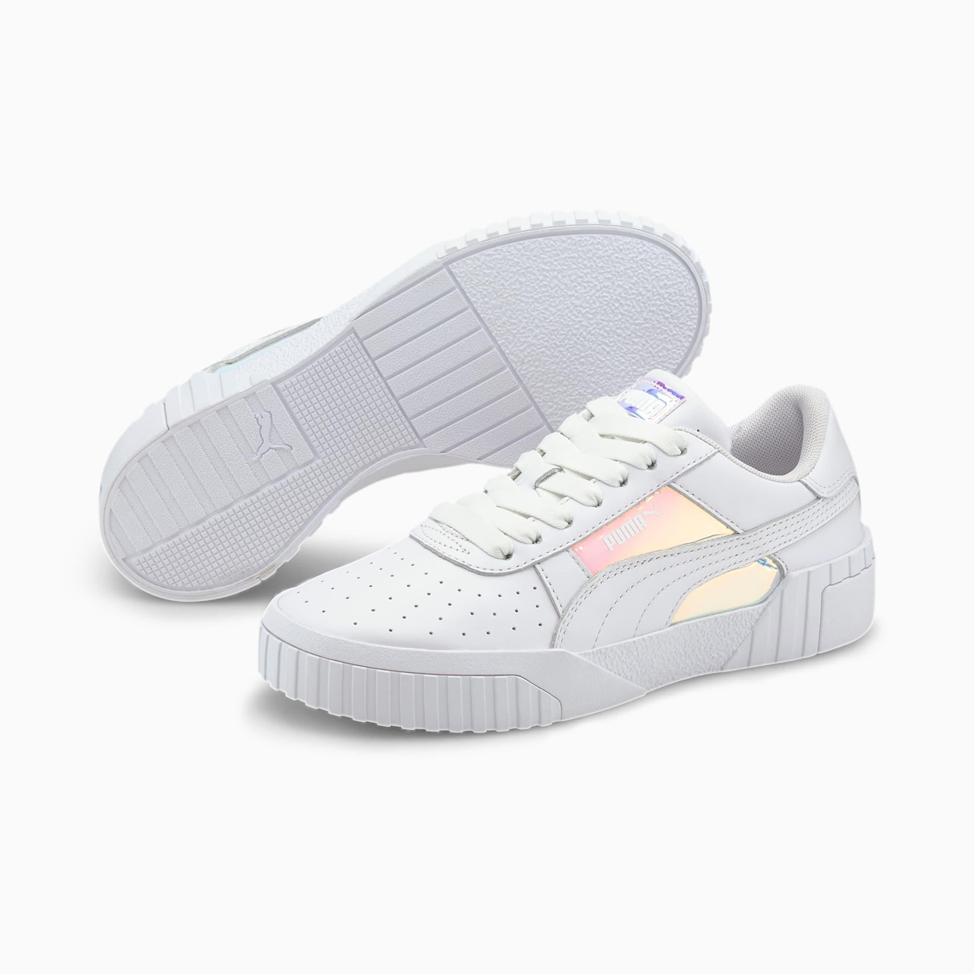 Damskie buty sportowe Cali Glow