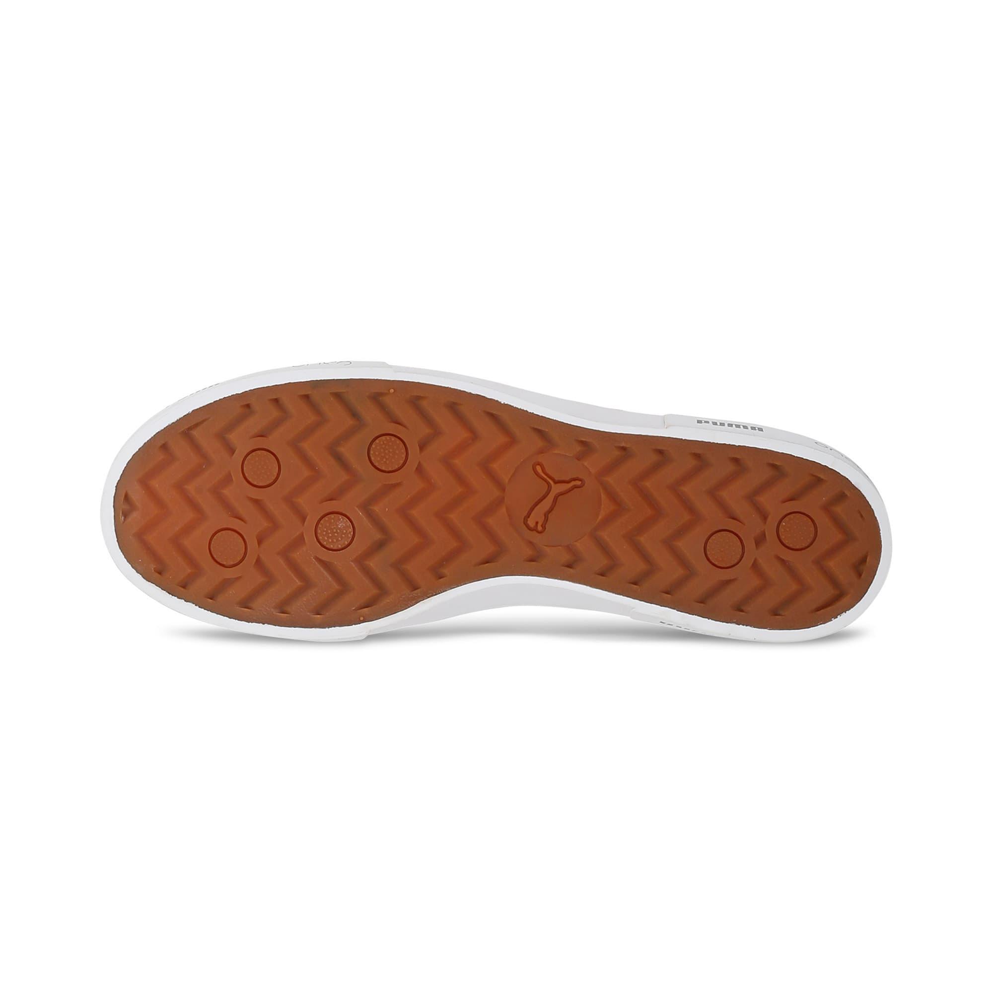 Thumbnail 4 of one8 V2 IDP Men's Sneakers, Iron Gate-Puma White, medium-IND