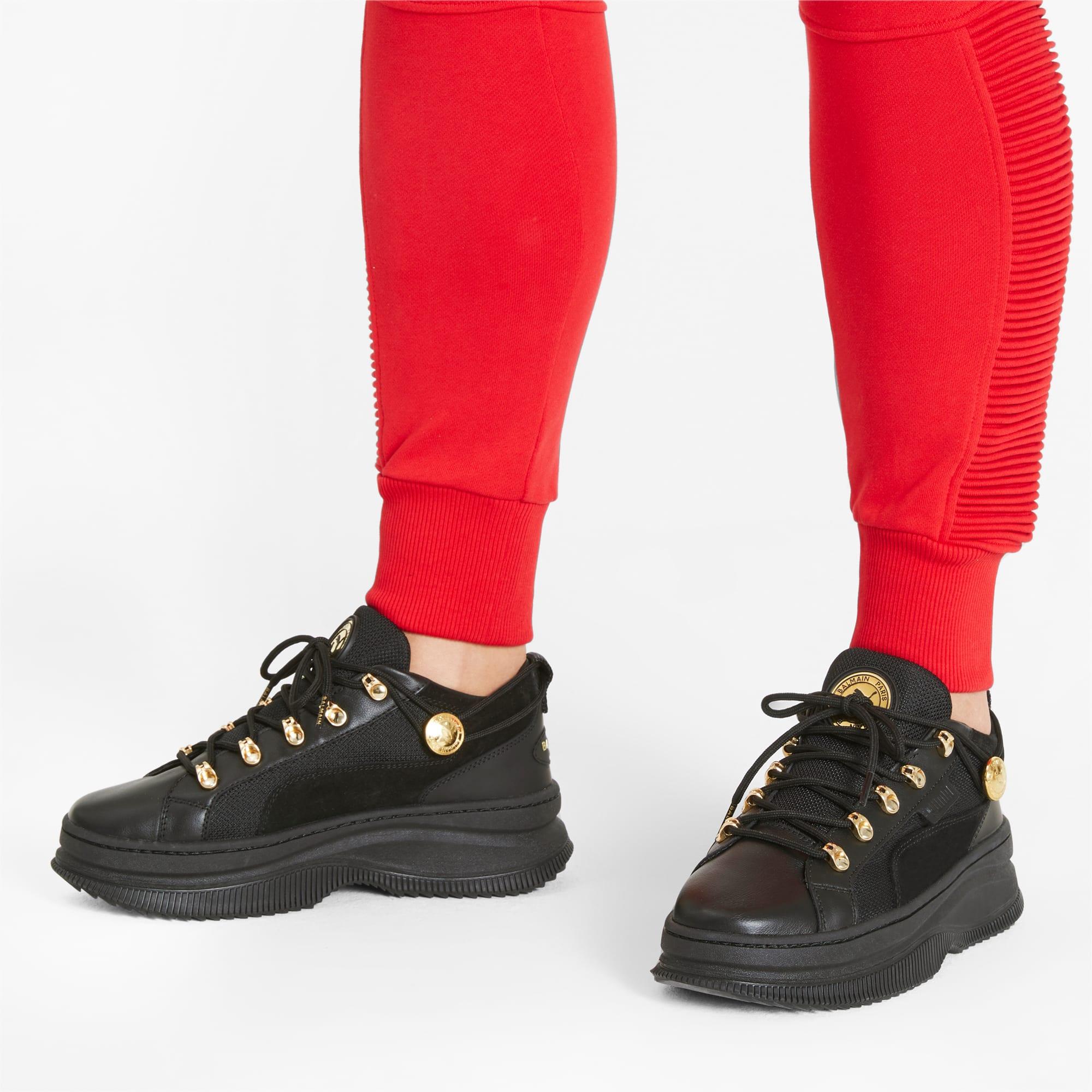 Damskie obuwie sportowe PUMA x BALMAIN DEVA