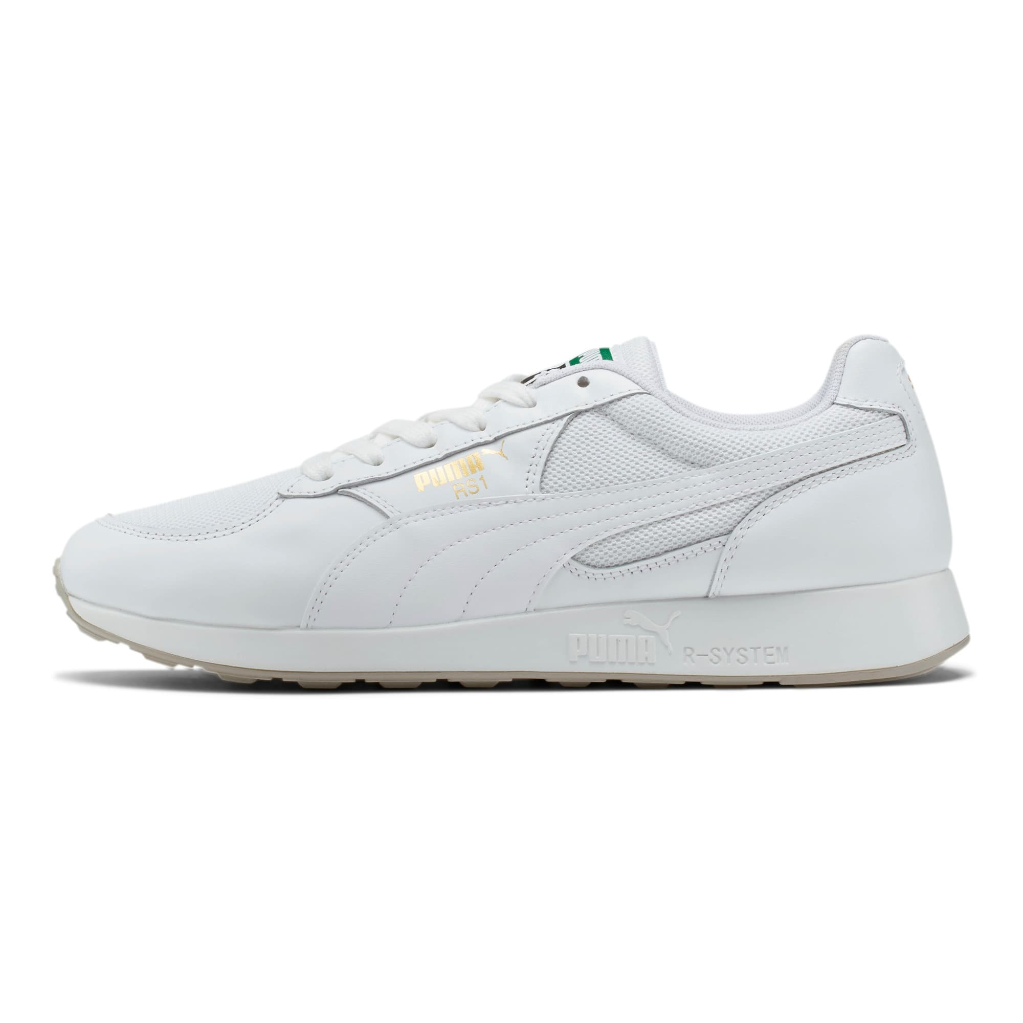 Thumbnail 1 of RS-1 OG CLONE Sneakers, Puma White-Gray Violet, medium