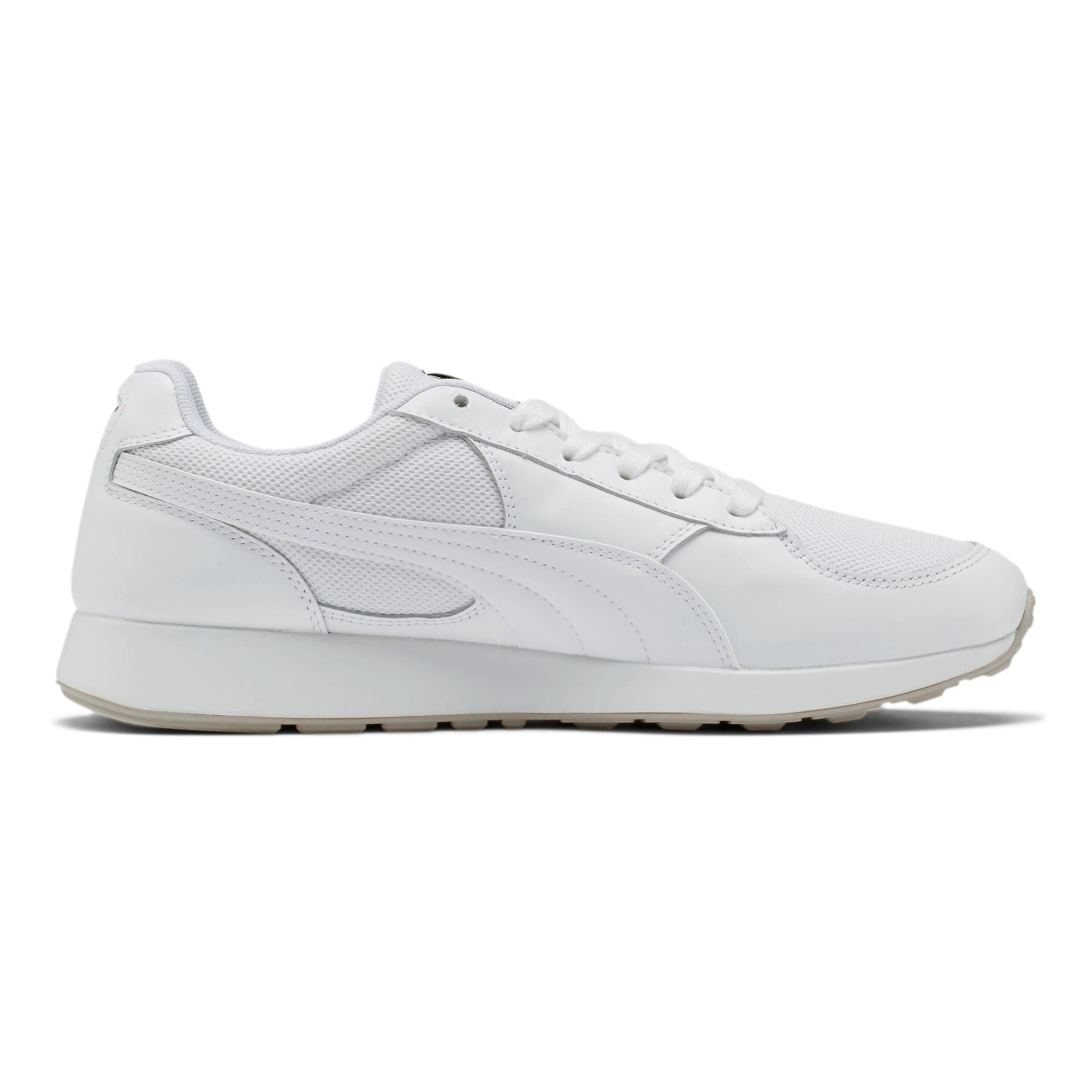 Thumbnail 5 of RS-1 OG CLONE Sneakers, Puma White-Gray Violet, medium