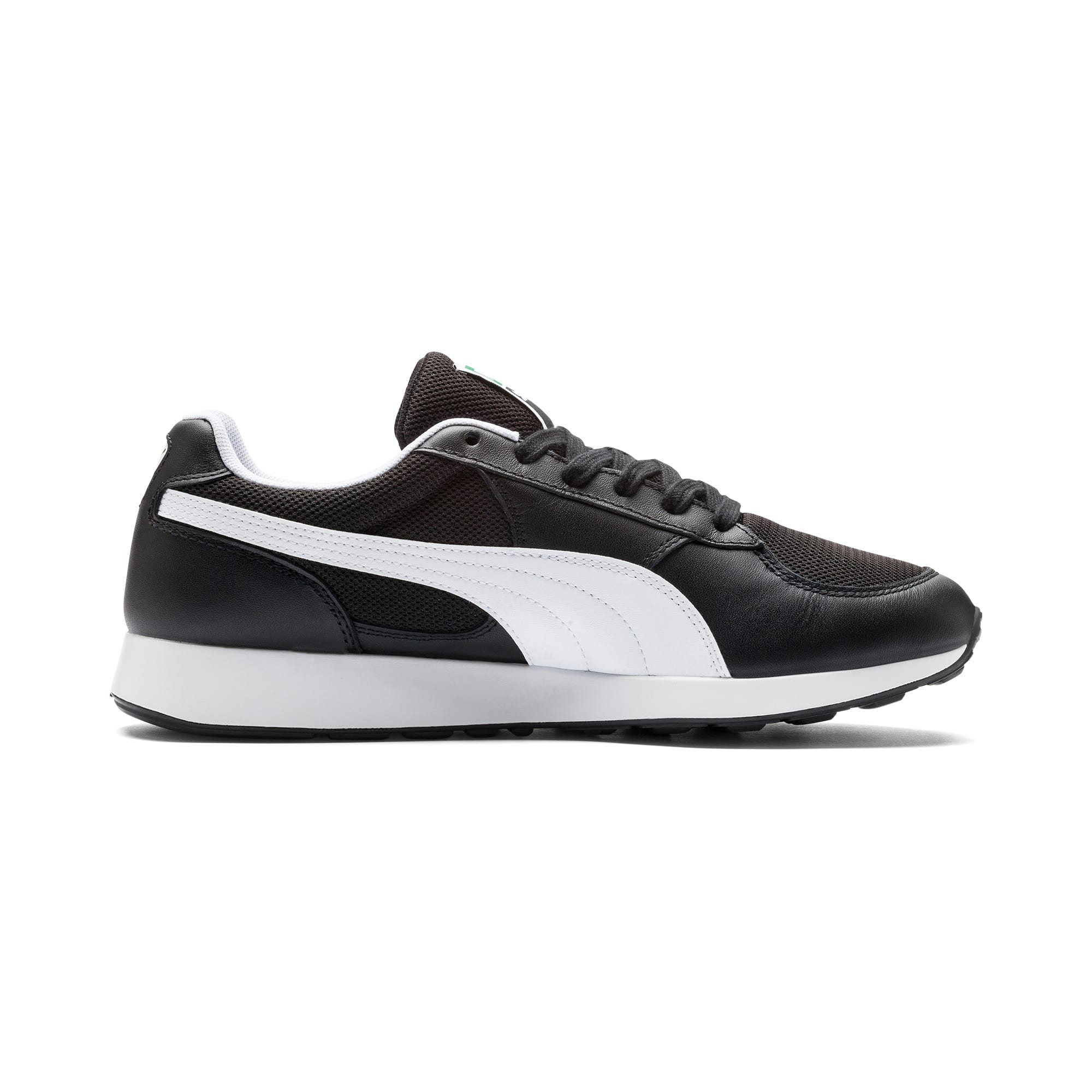 Thumbnail 5 of RS-1 OG Trainers, Puma Black-CASTLEROCK, medium