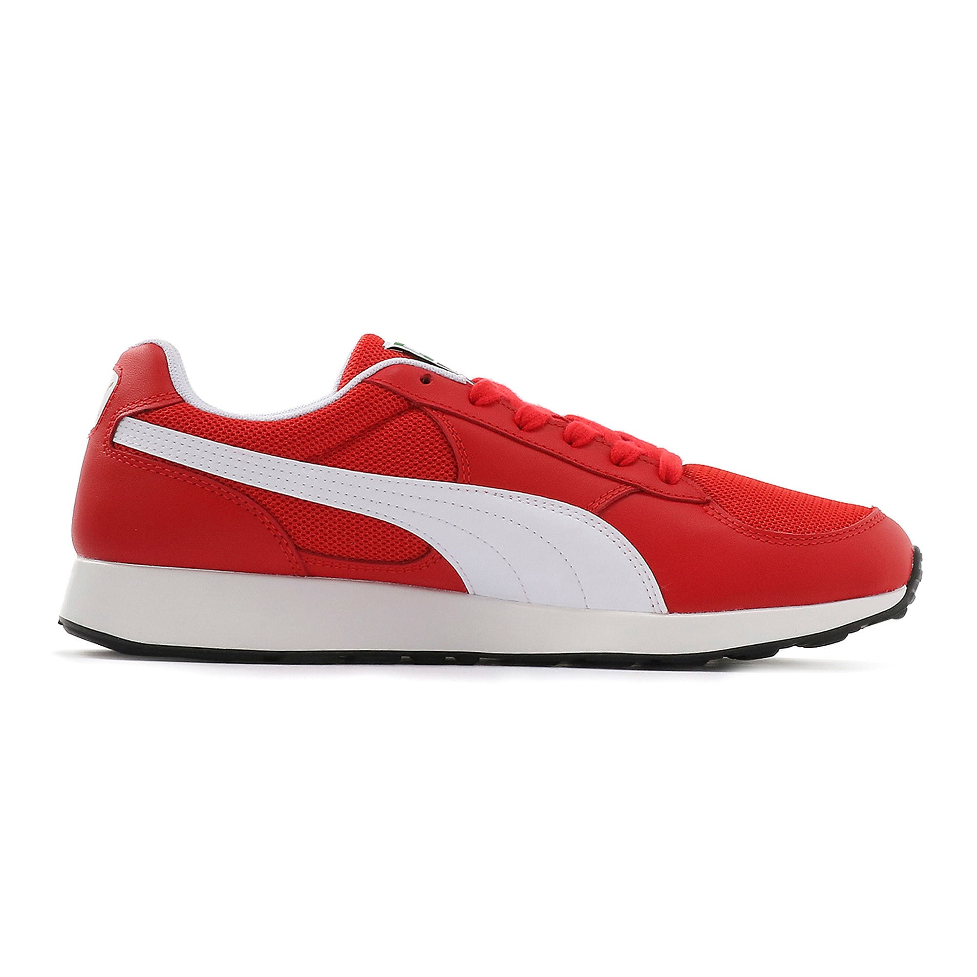 Thumbnail 5 of RS-1 OG CLONE Sneakers, High Risk Red-Puma Black, medium