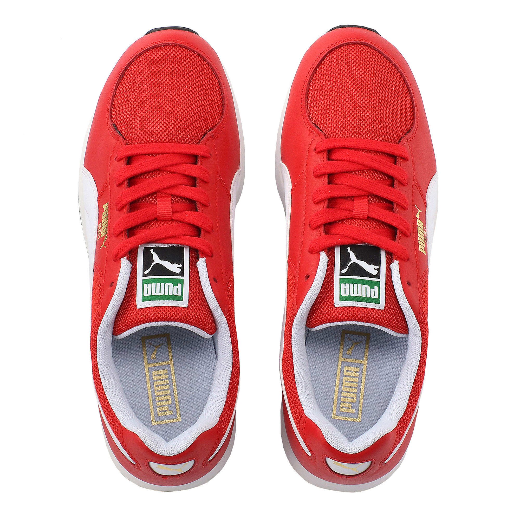 Thumbnail 6 of RS-1 OG CLONE Sneakers, High Risk Red-Puma Black, medium