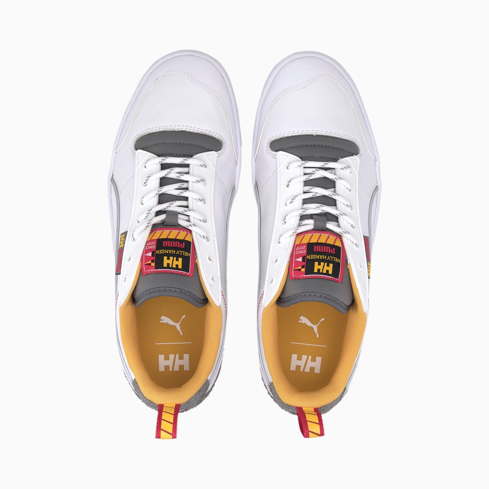 PUMA x HELLY HANSEN Ralph Sampson Sneakers