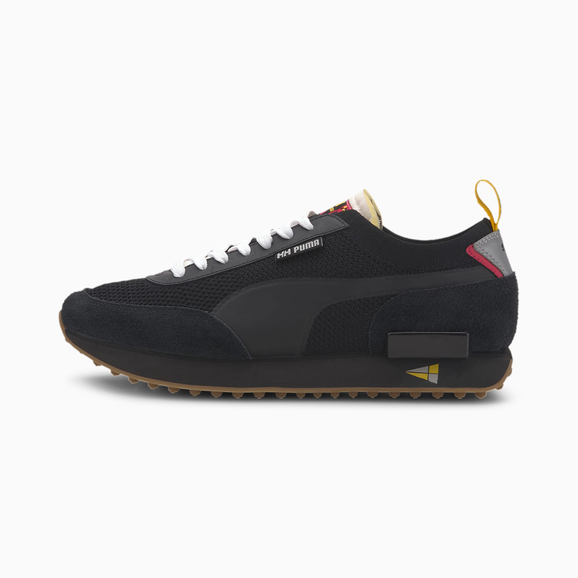 PUMA x HELLY HANSEN Future Rider Sneakers
