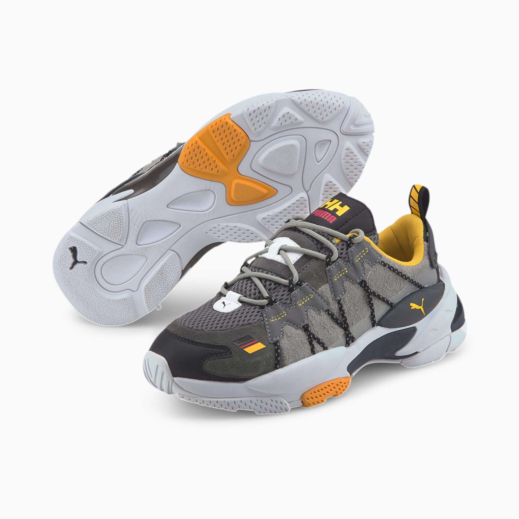 Puma LQD Cell Helly Hansen shoes QUIET SHADE Drizzle