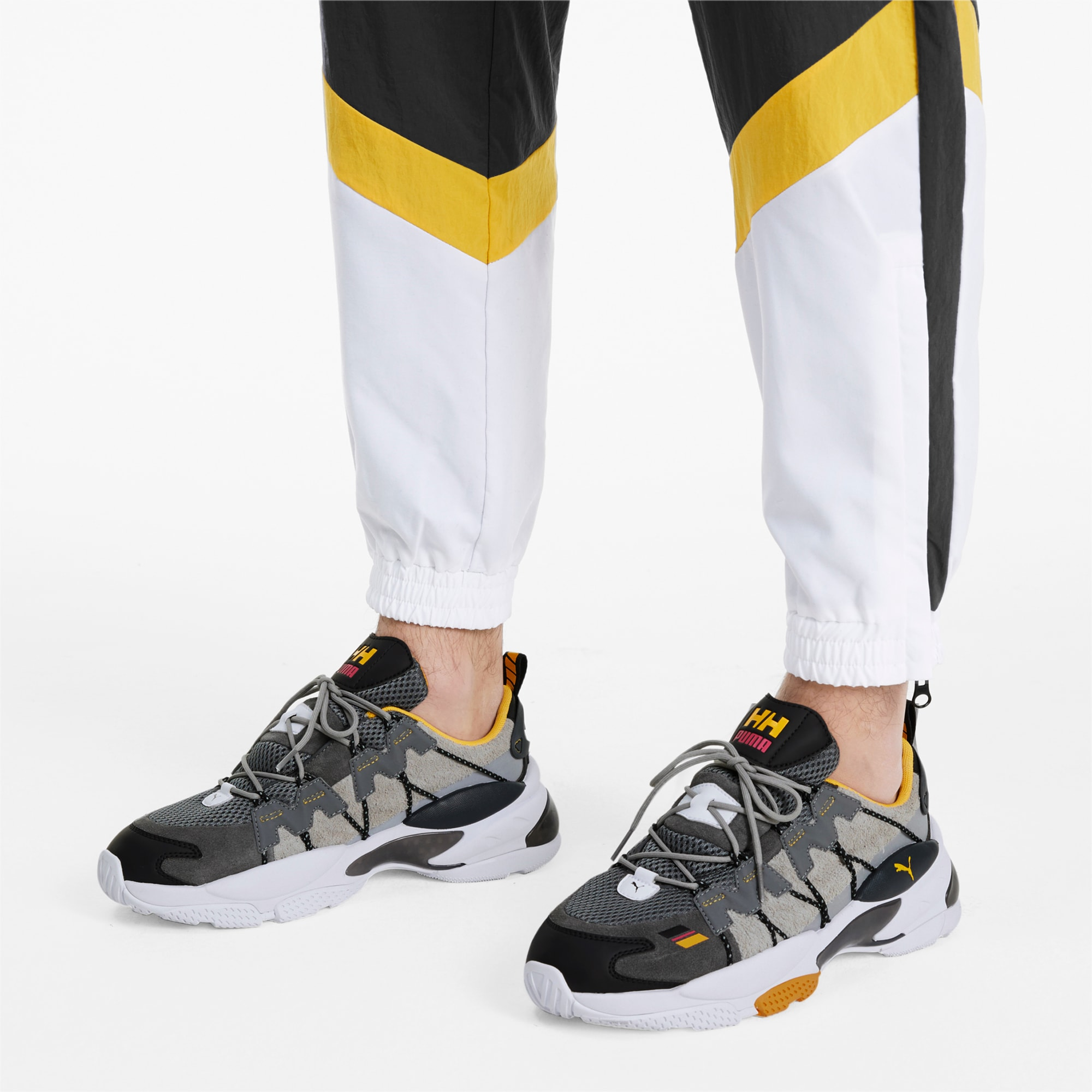 PUMA x HELLY HANSEN LQDCELL Sneakers
