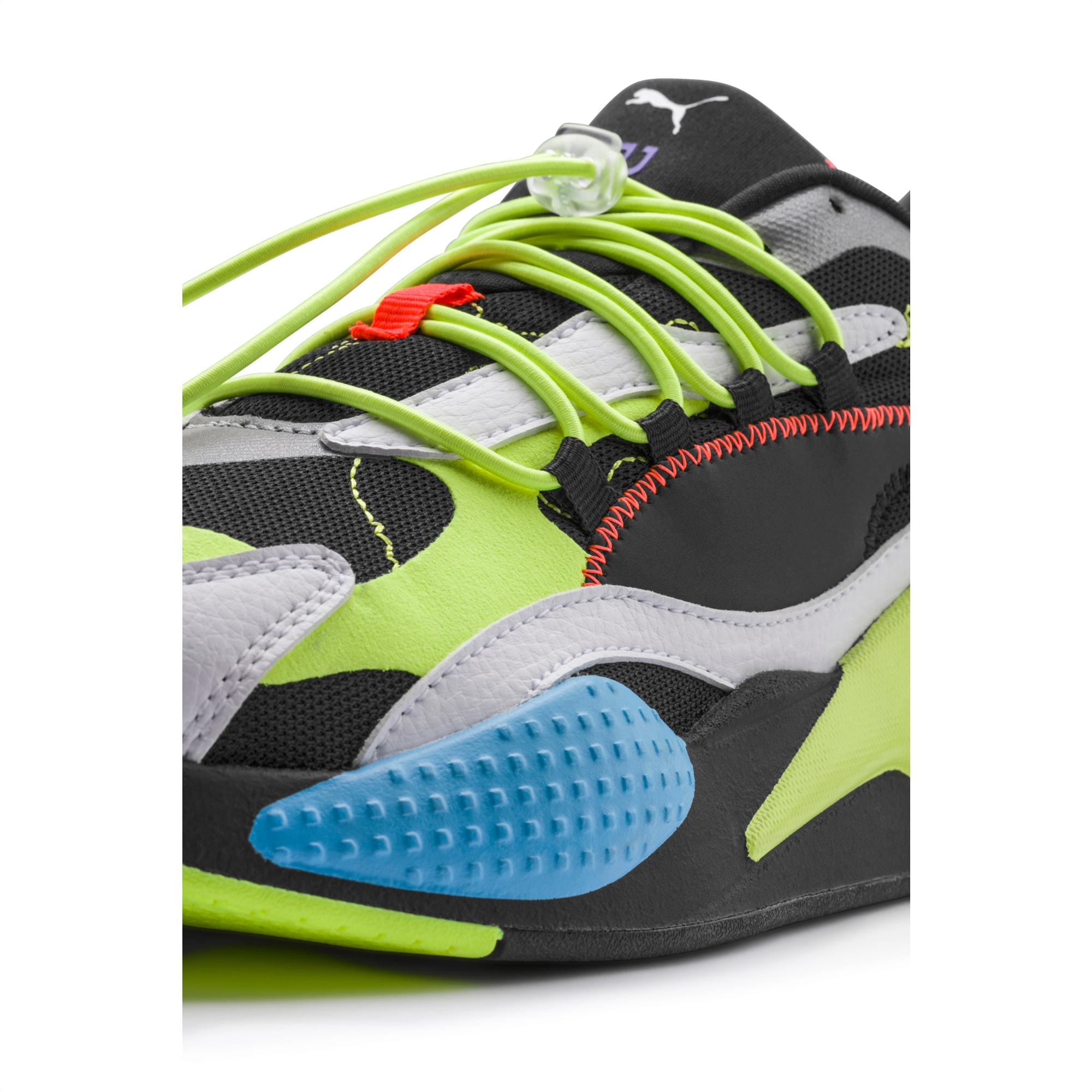 PUMA x CENTRAL SAINT MARTINS RS X³ Men's Sneakers