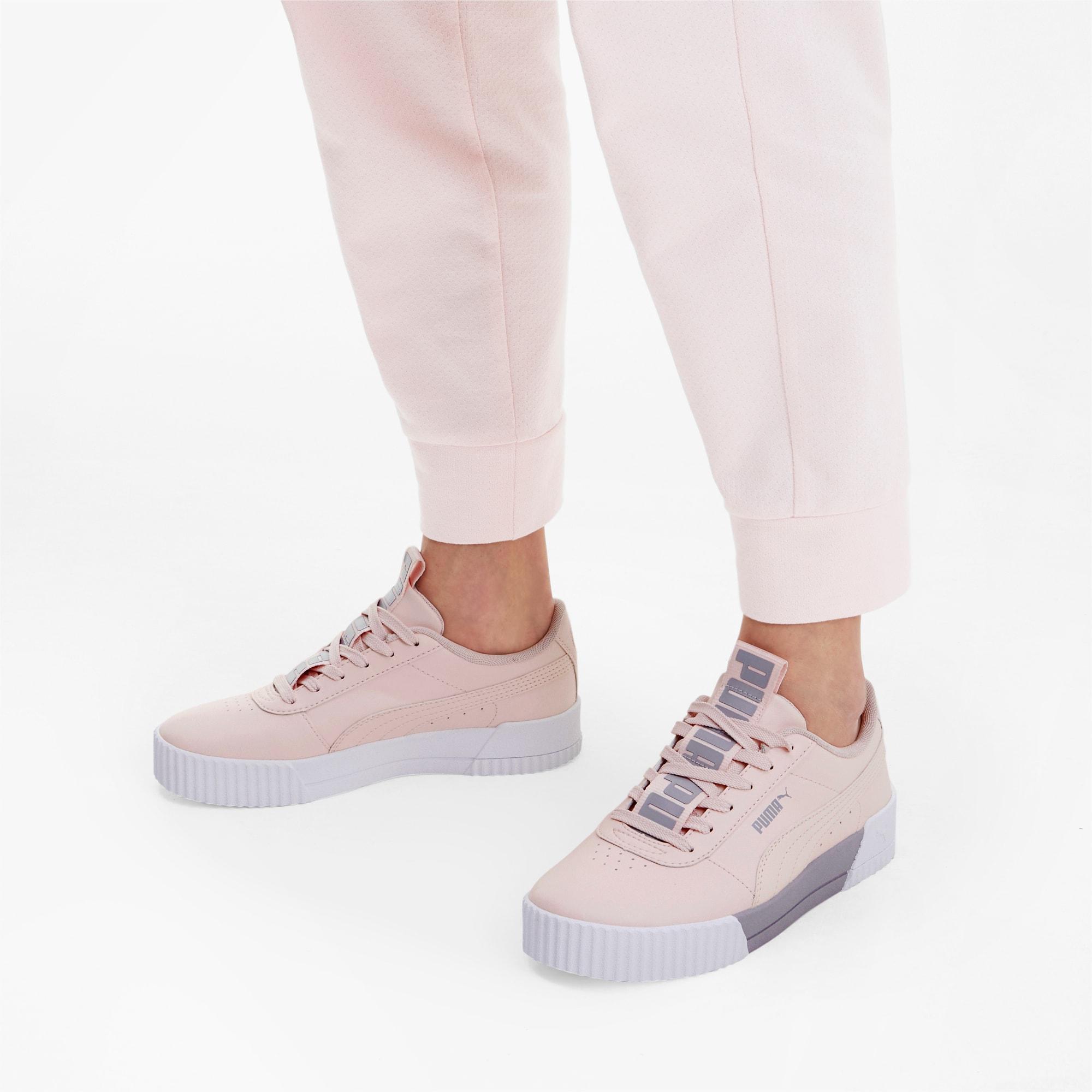 Zapatos deportivos Carina Bold para mujer
