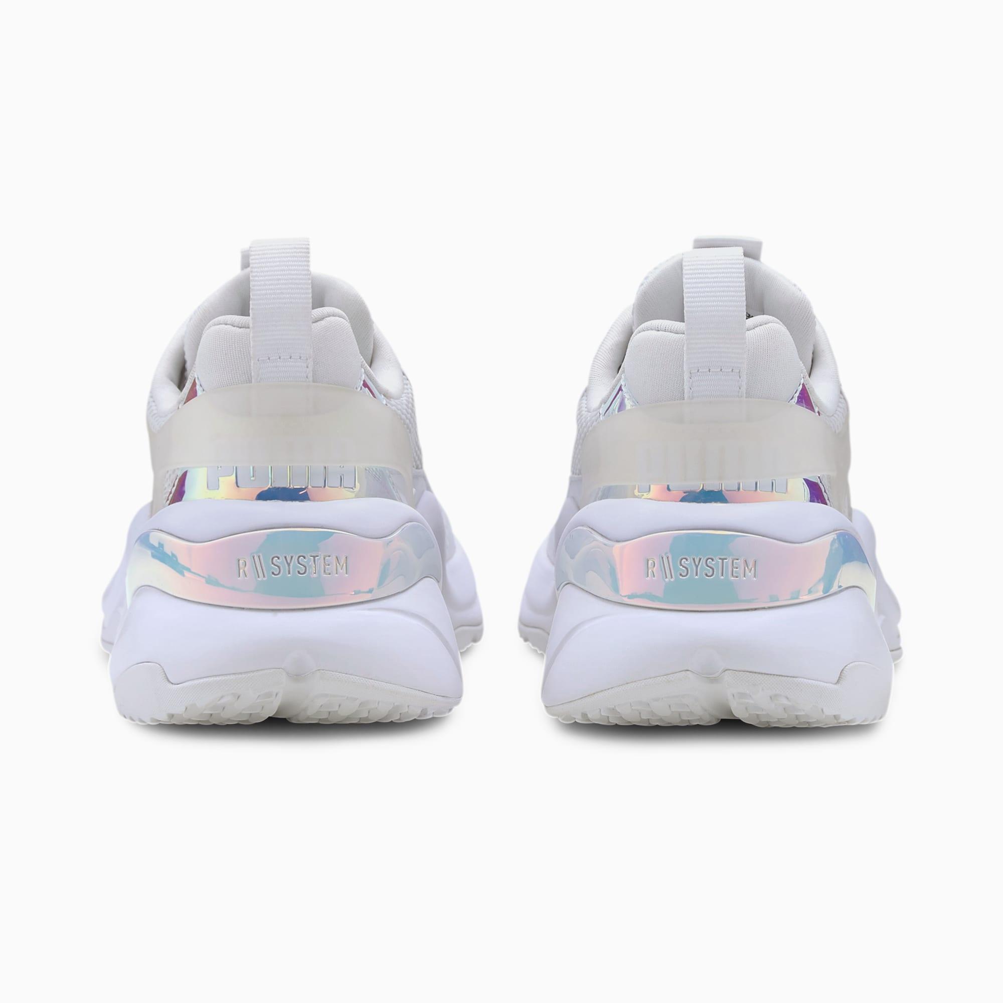 Rise Glow Women's Sneakers