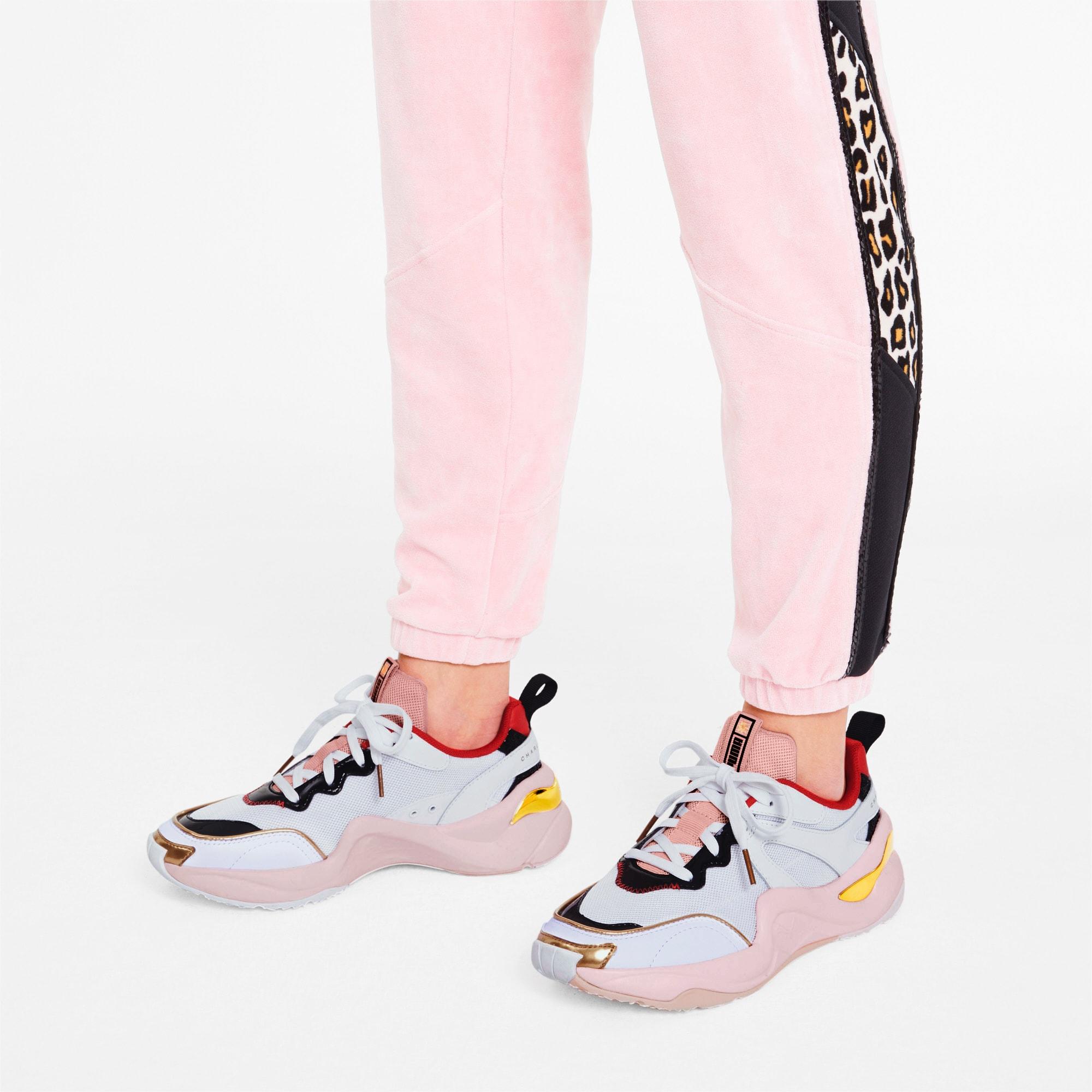 PUMA x CHARLOTTE OLYMPIA Rise Women's Sneakers