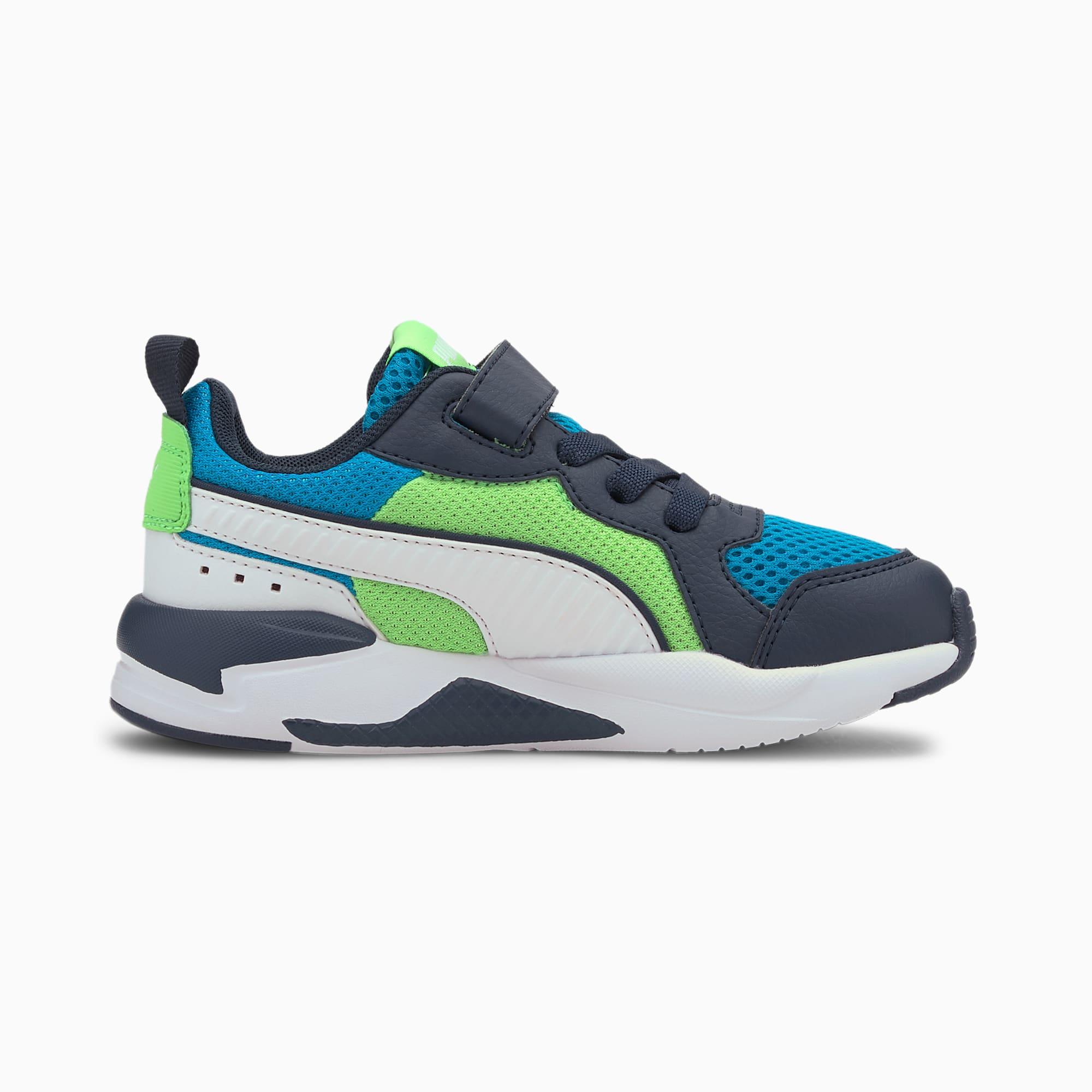 X Ray AC Kids Sneaker   PUMA Shoes   PUMA Deutschland