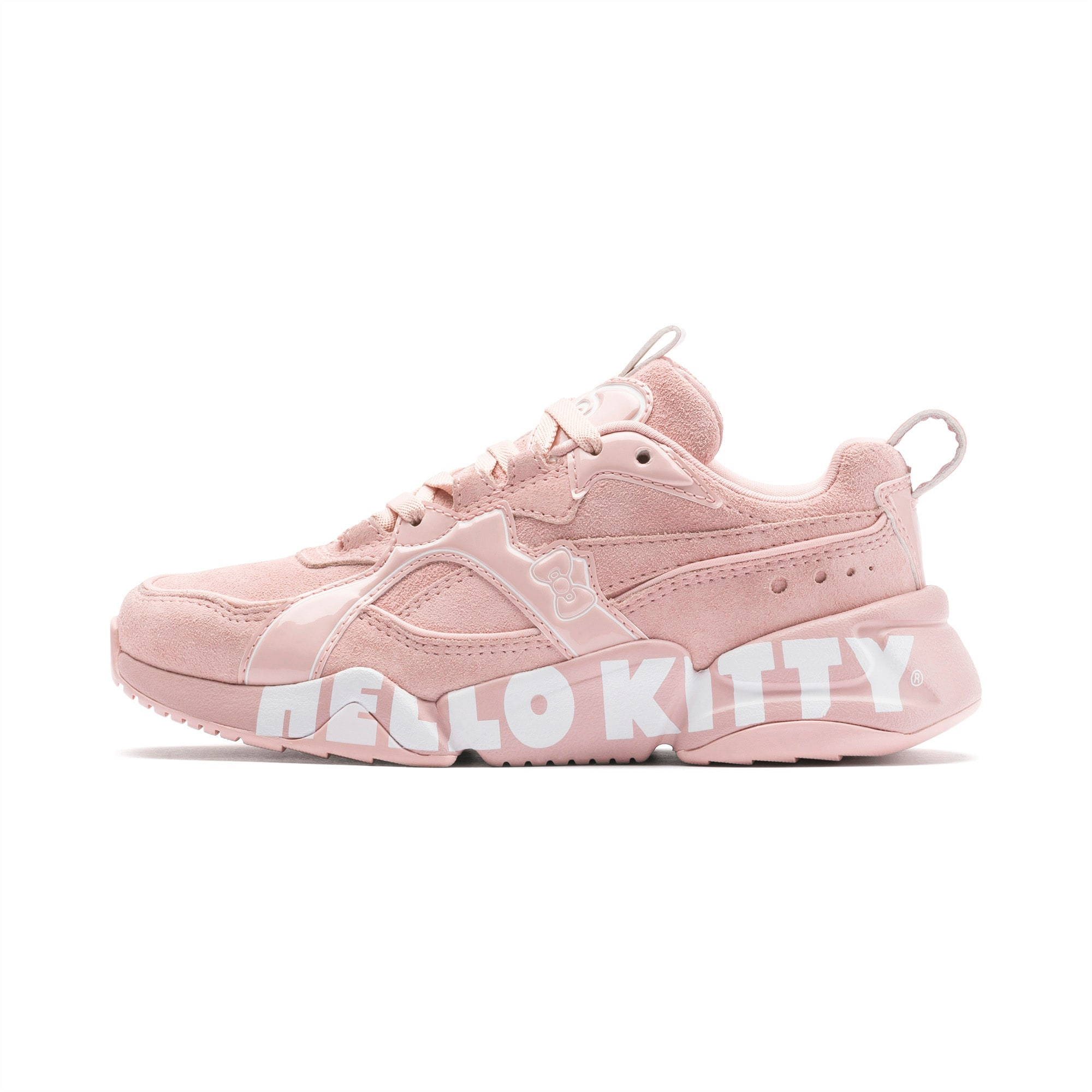 nova puma scarpe