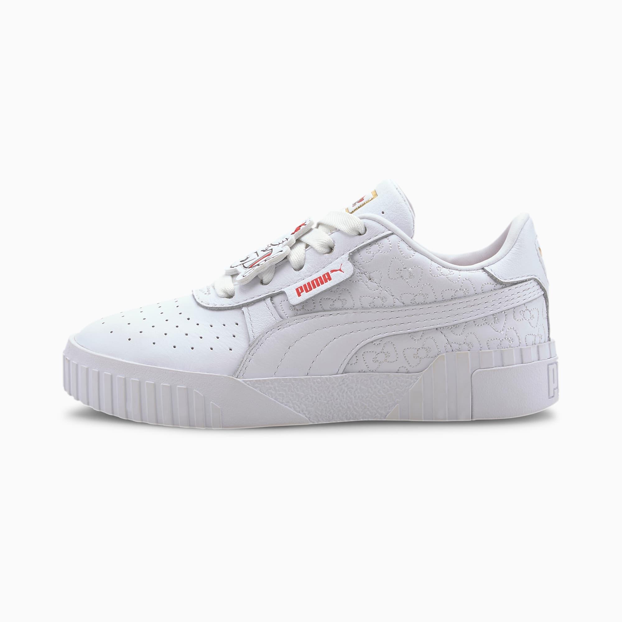 X Hello Kitty Cali Sneakers
