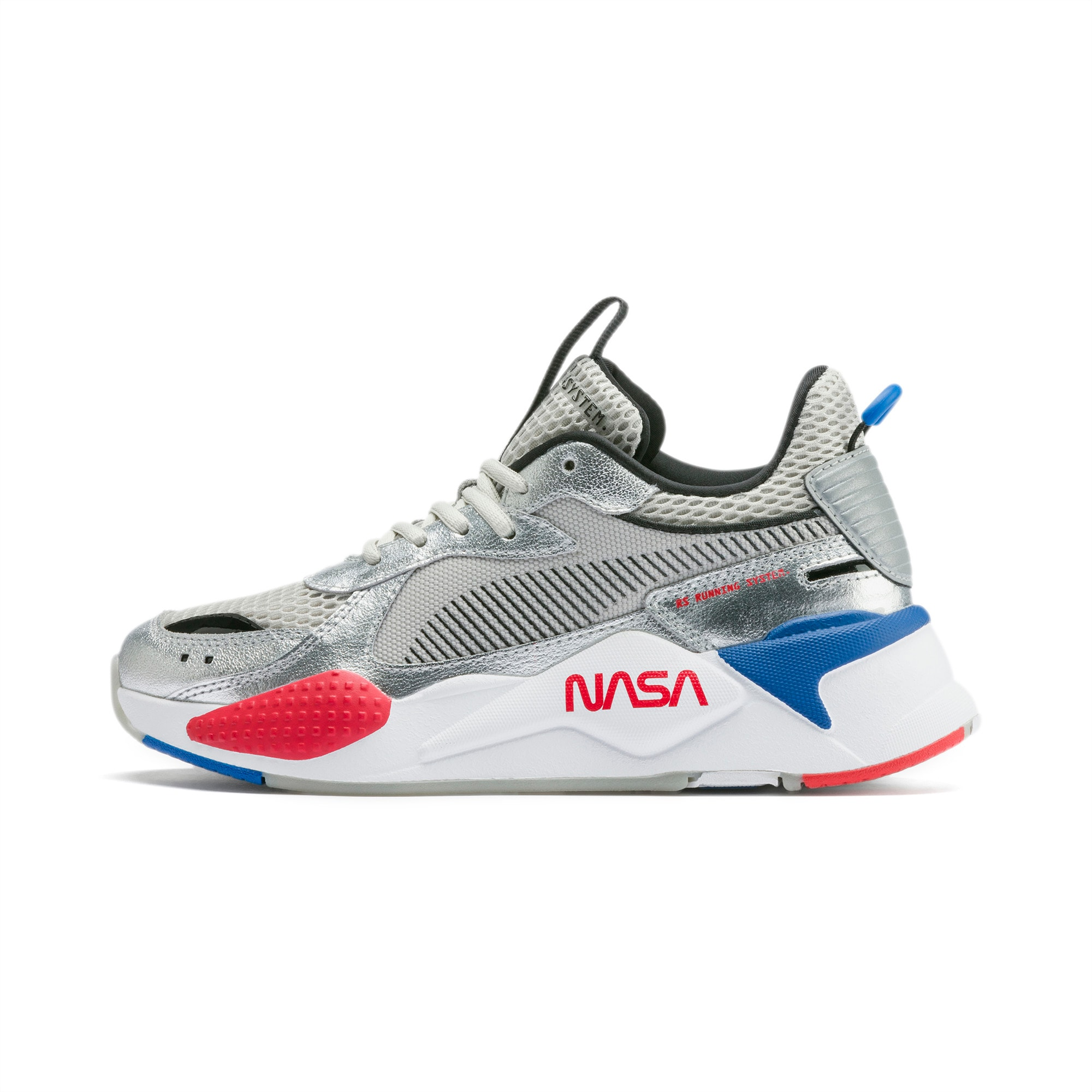 RS-X Space Agency Youth Trainers, Puma Silver-Gray Violet, large-SEA