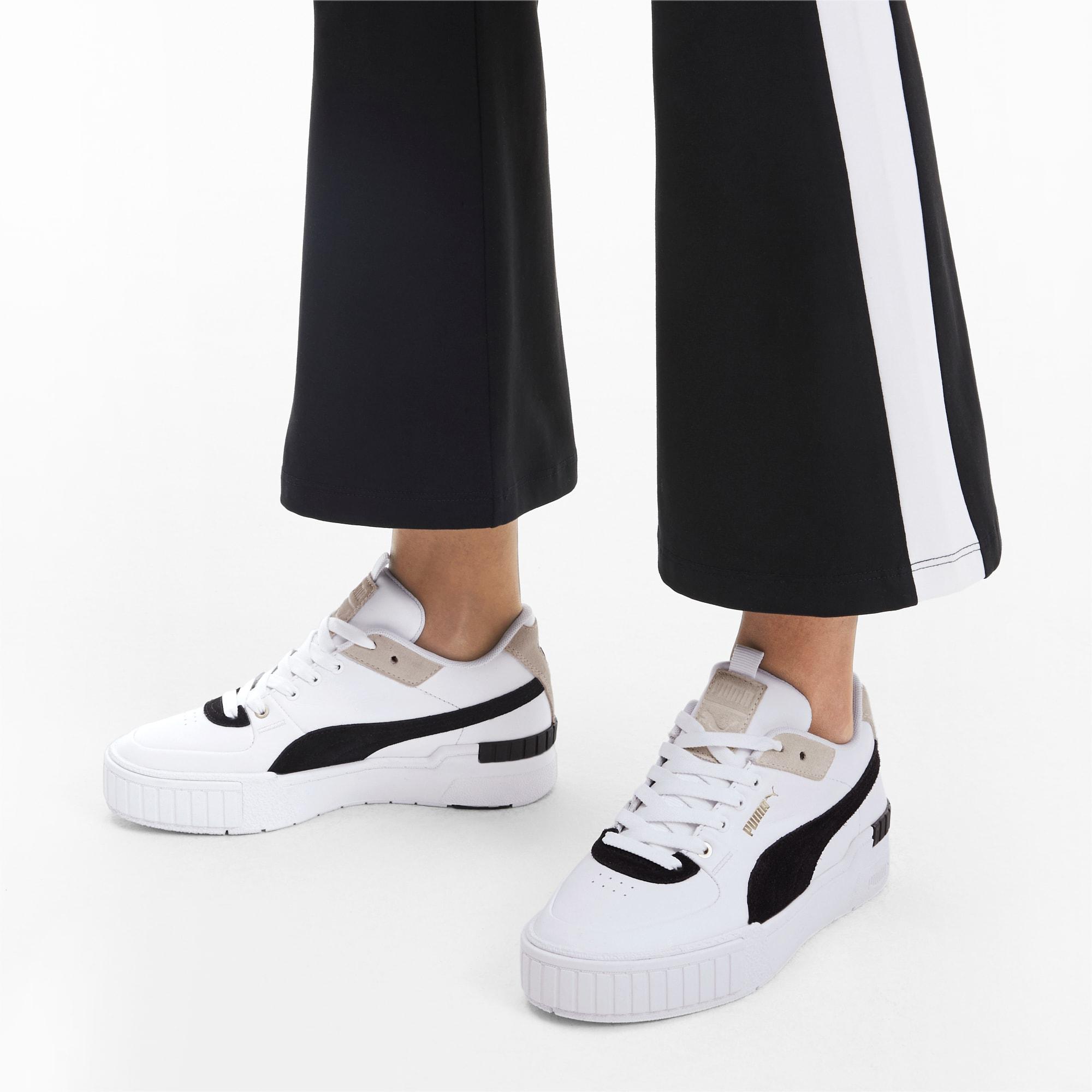 Cali Sport Heritage Damen Sneaker