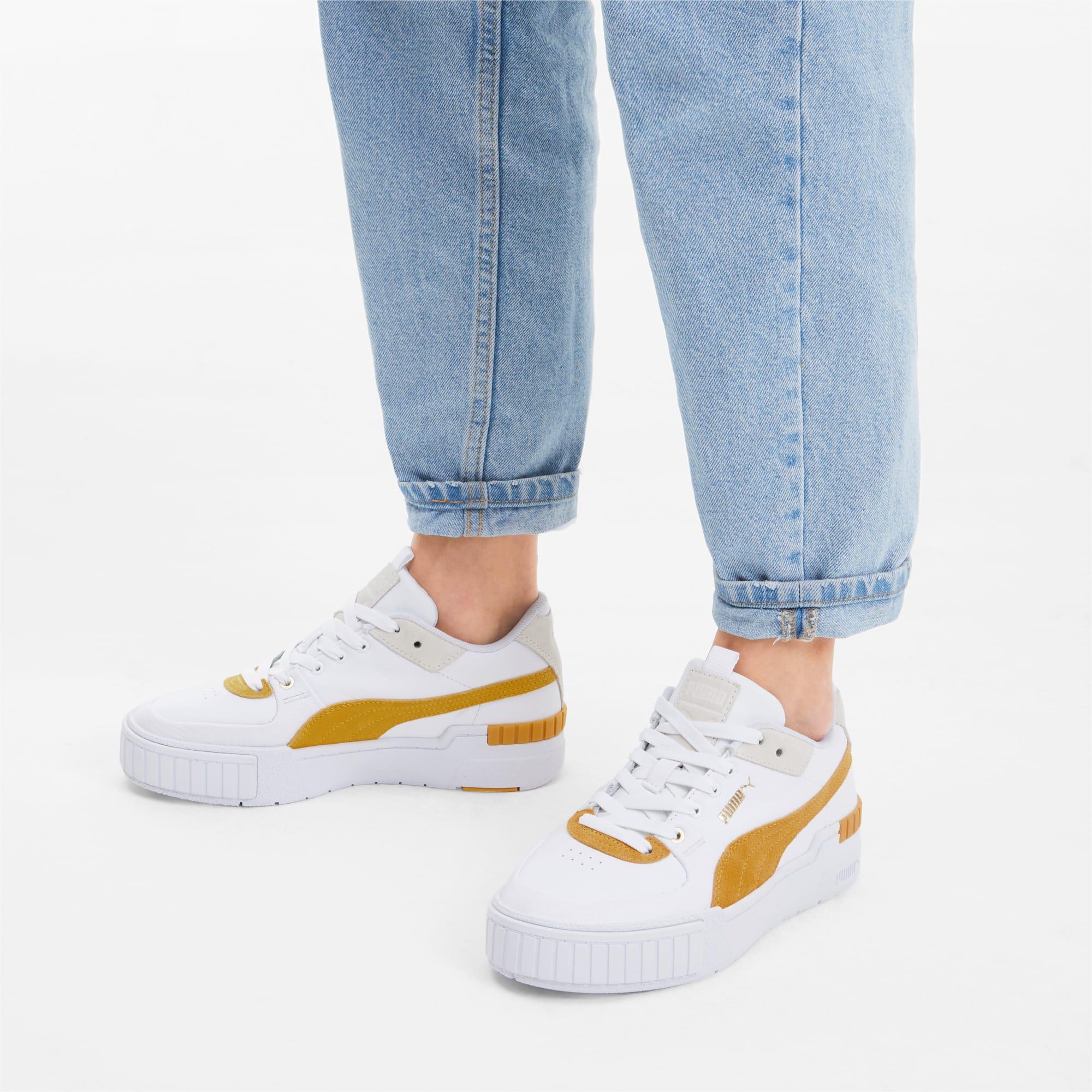 Cali Sport Heritage Women's Sneakers