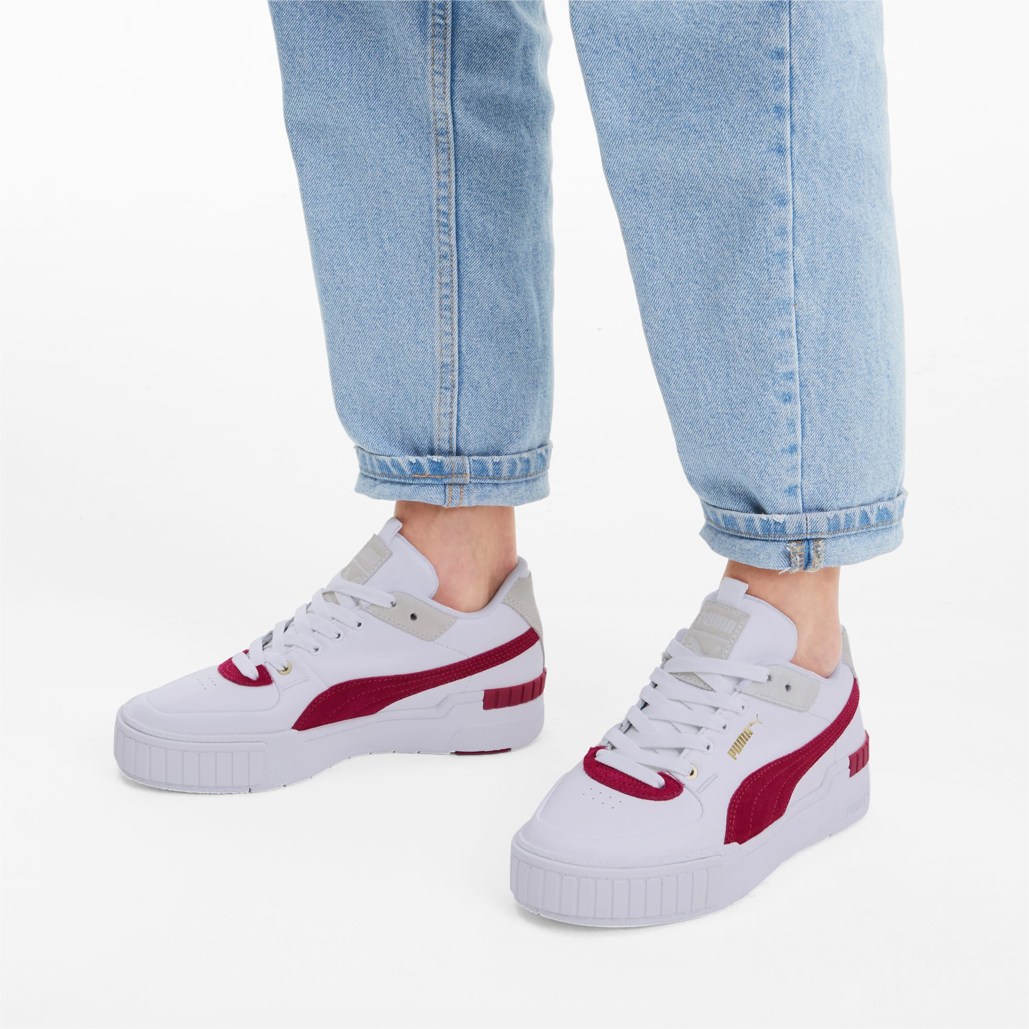 Zapatos deportivos Cali Sport Heritage para mujer