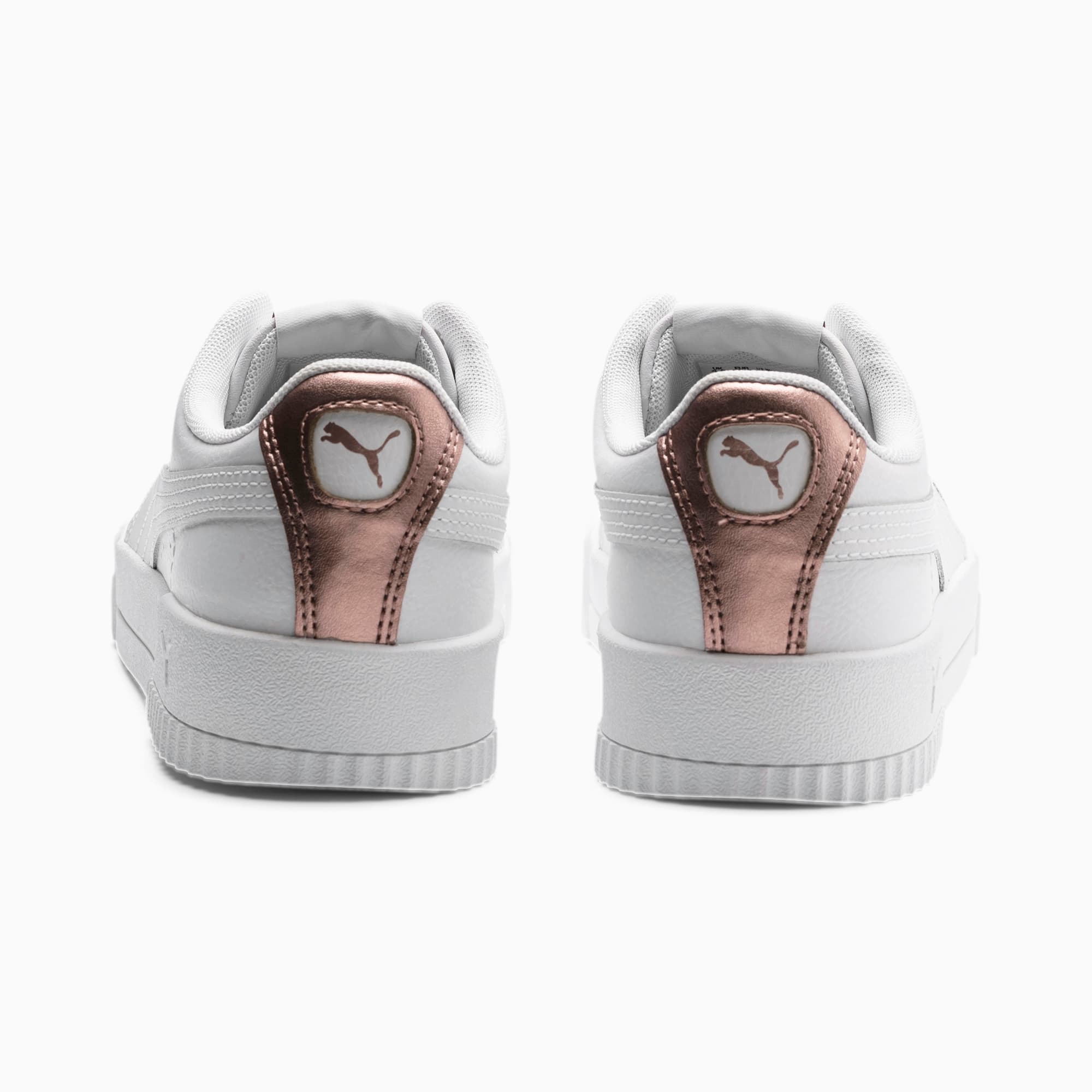 Puma Lifestyle Carina RG Wn's Sneaker schwarz