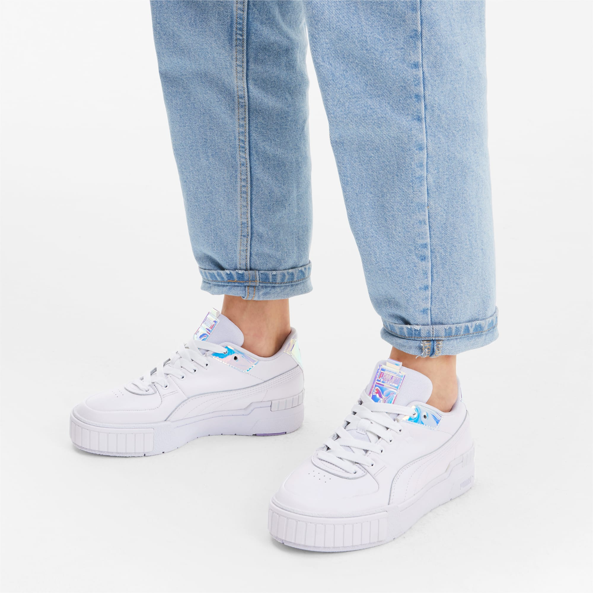 Cali Sport Glow Women's Sneakers