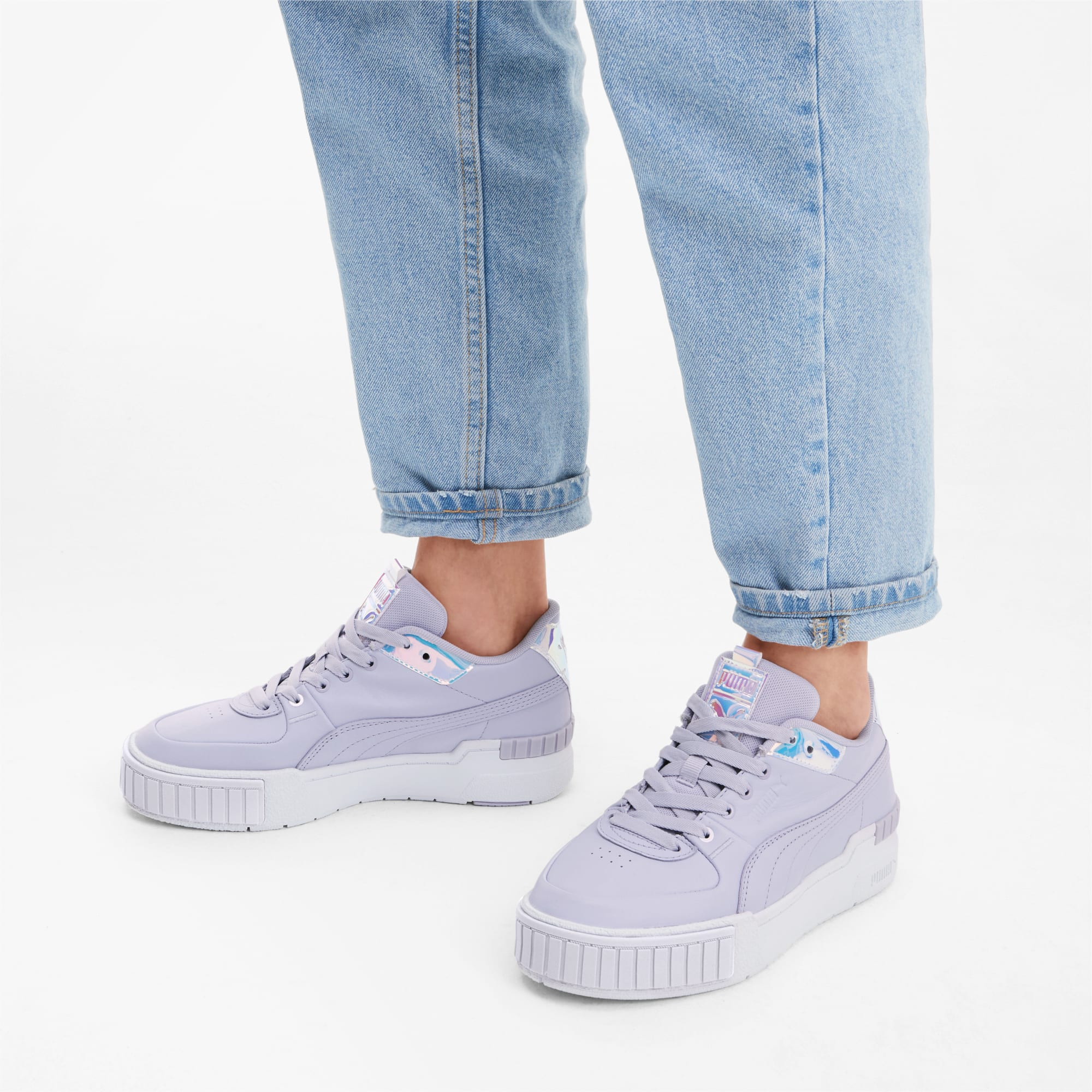 Zapatos deportivos Cali Sport Glow para mujer