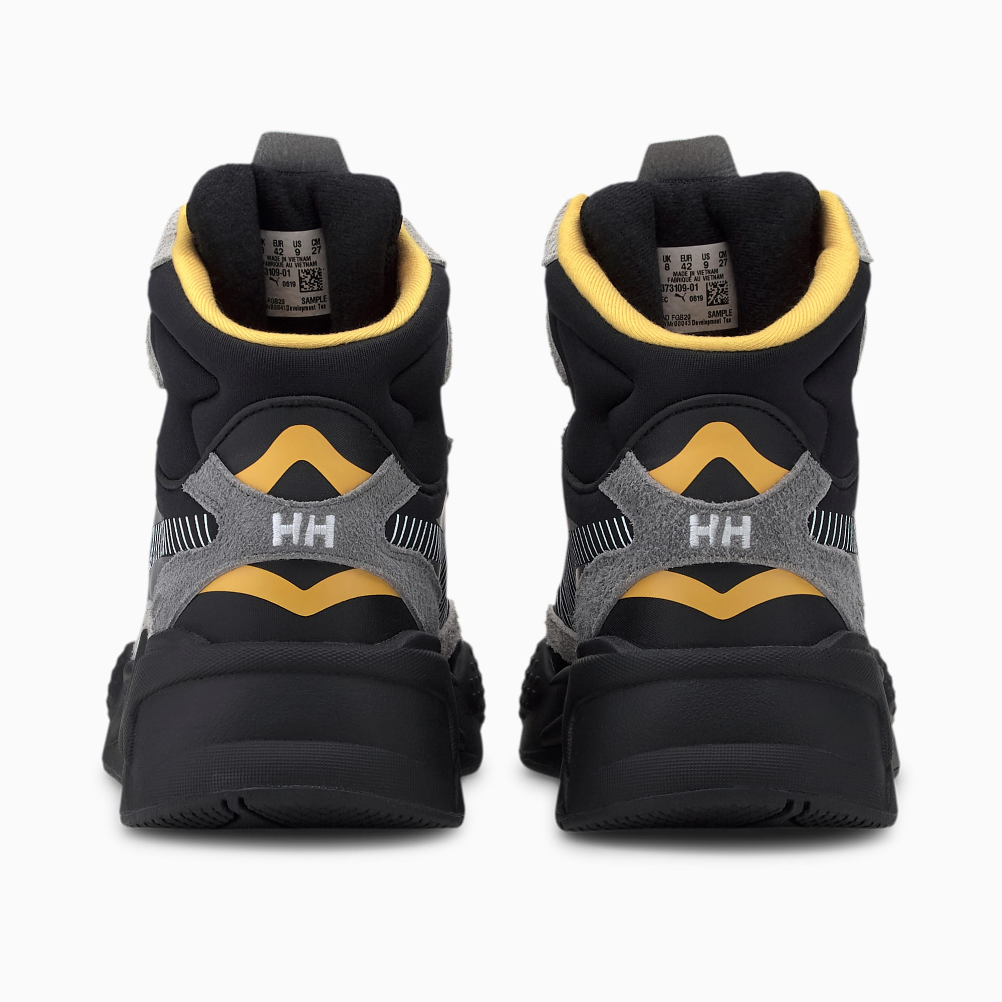 PUMA x HELLY HANSEN RS-X³ Mid Sneakers