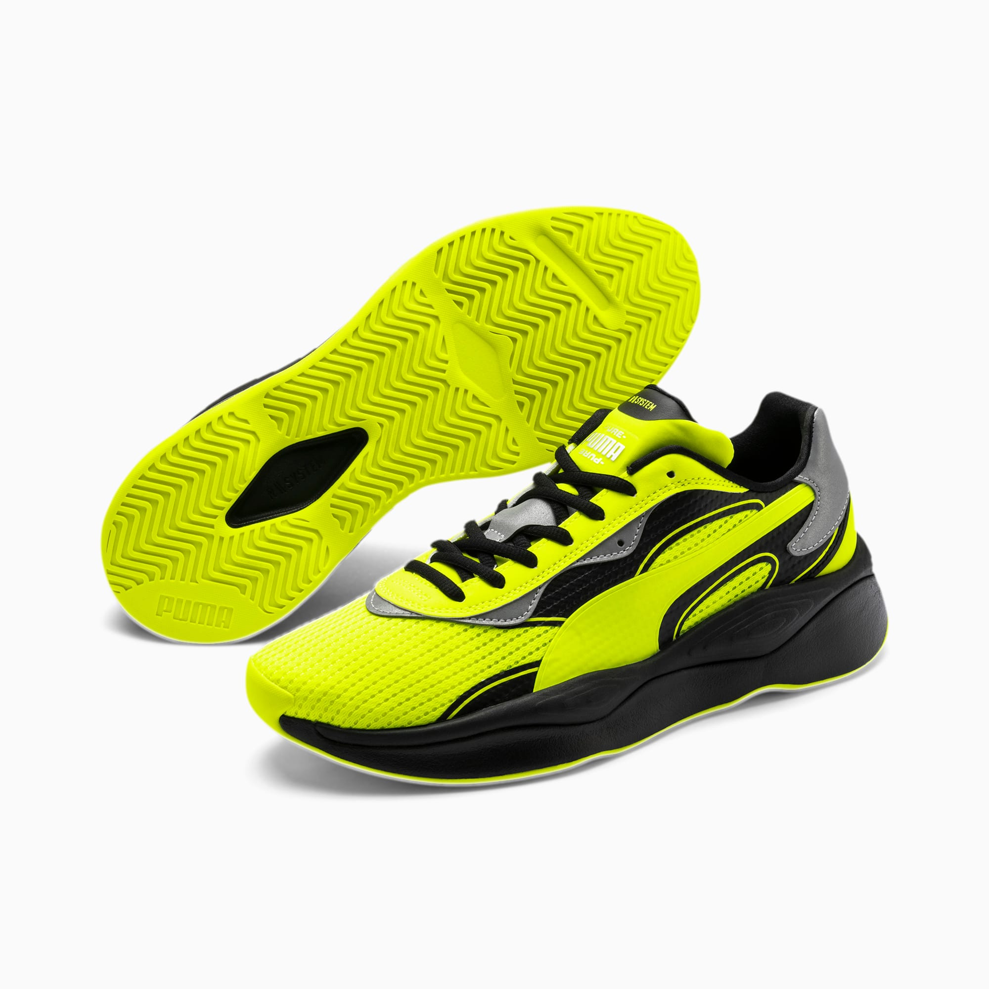 RS PURE Risk Alert Trainers