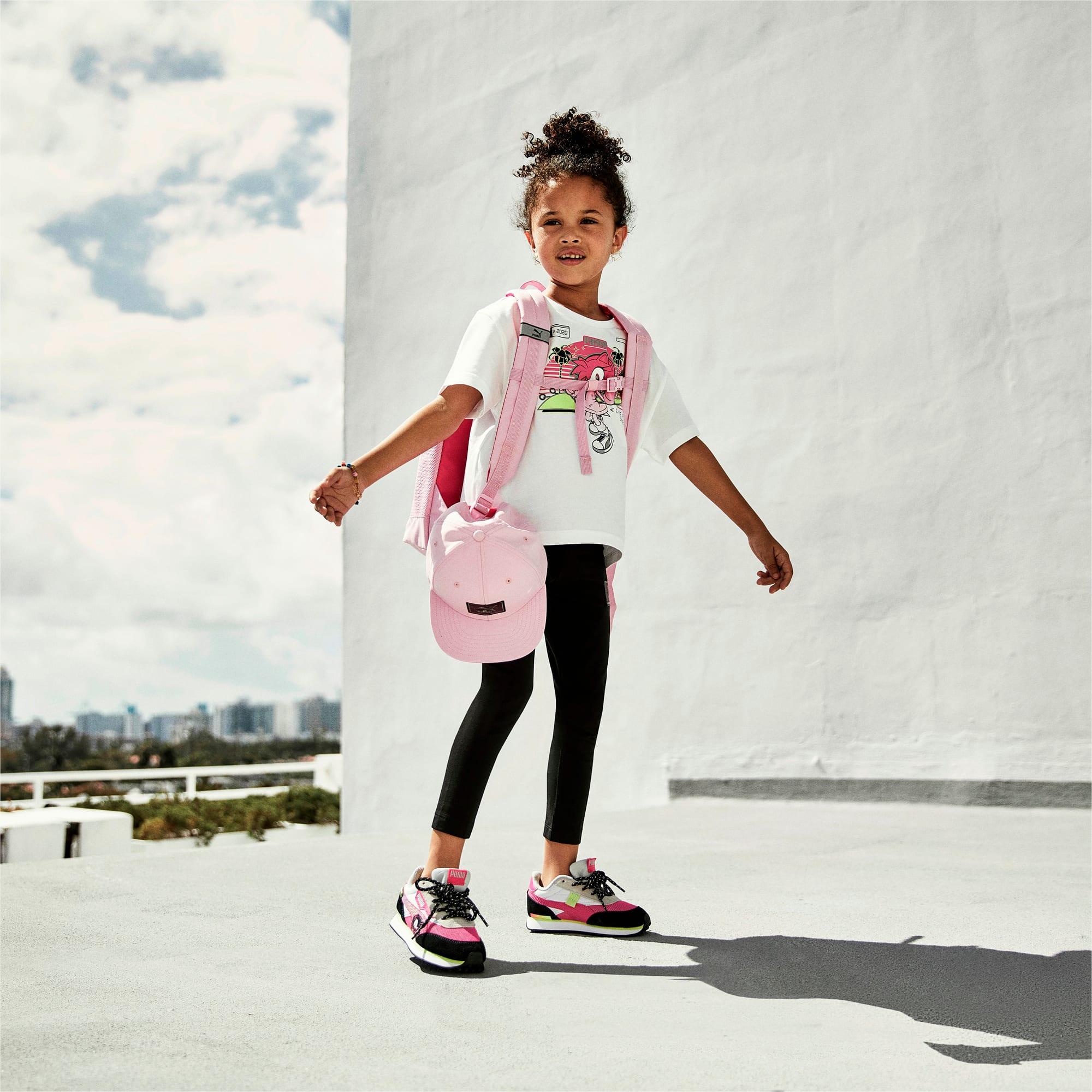 PUMA x SEGA Future Rider Little Kids' Shoes