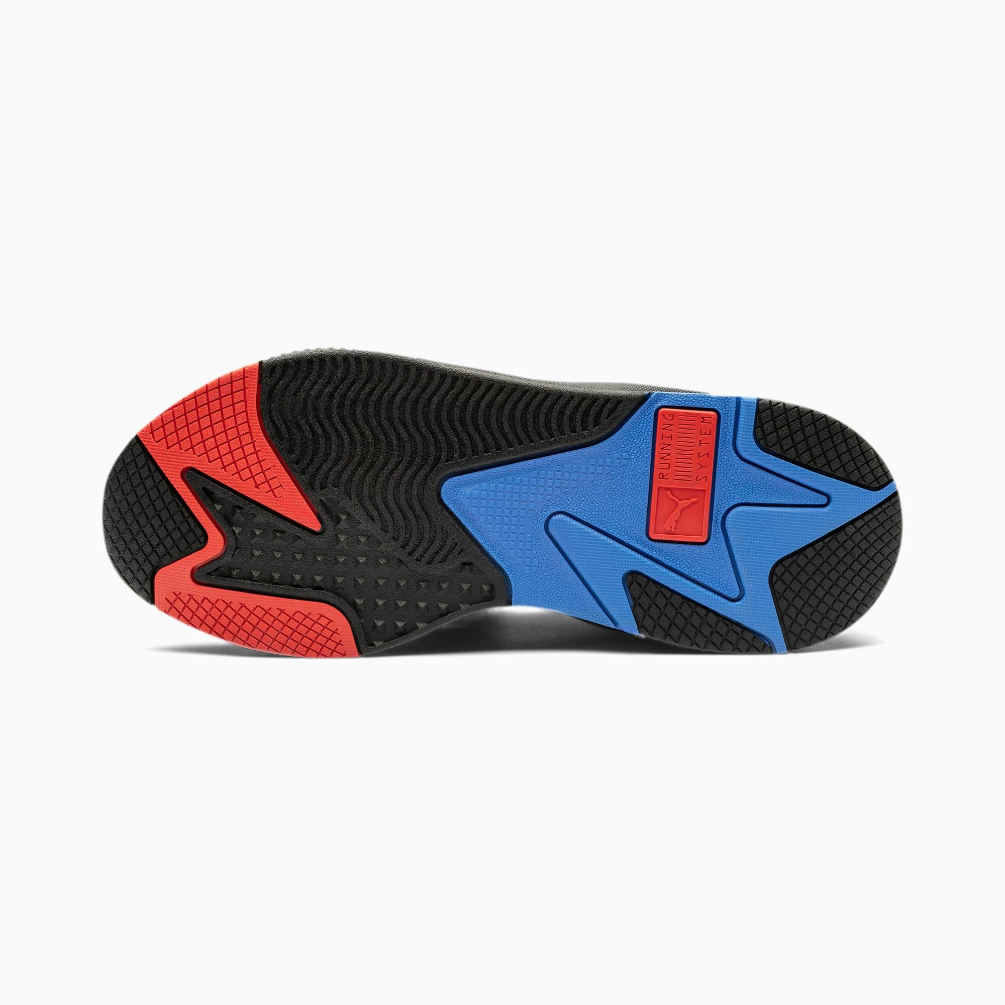 PUMA x SONIC RS X³ Black Sneaker | PUMA Sonic | PUMA Deutschland