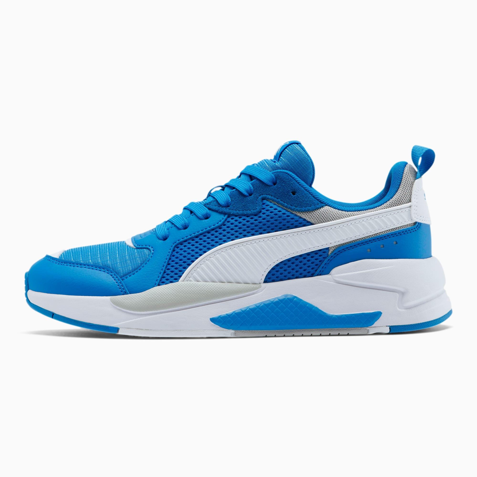 X-RAY Colorblock Men's Sneakers