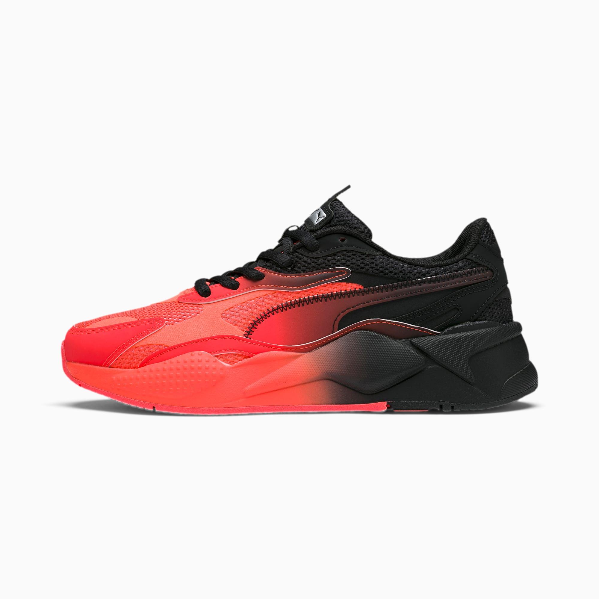 puma scarpe rs x