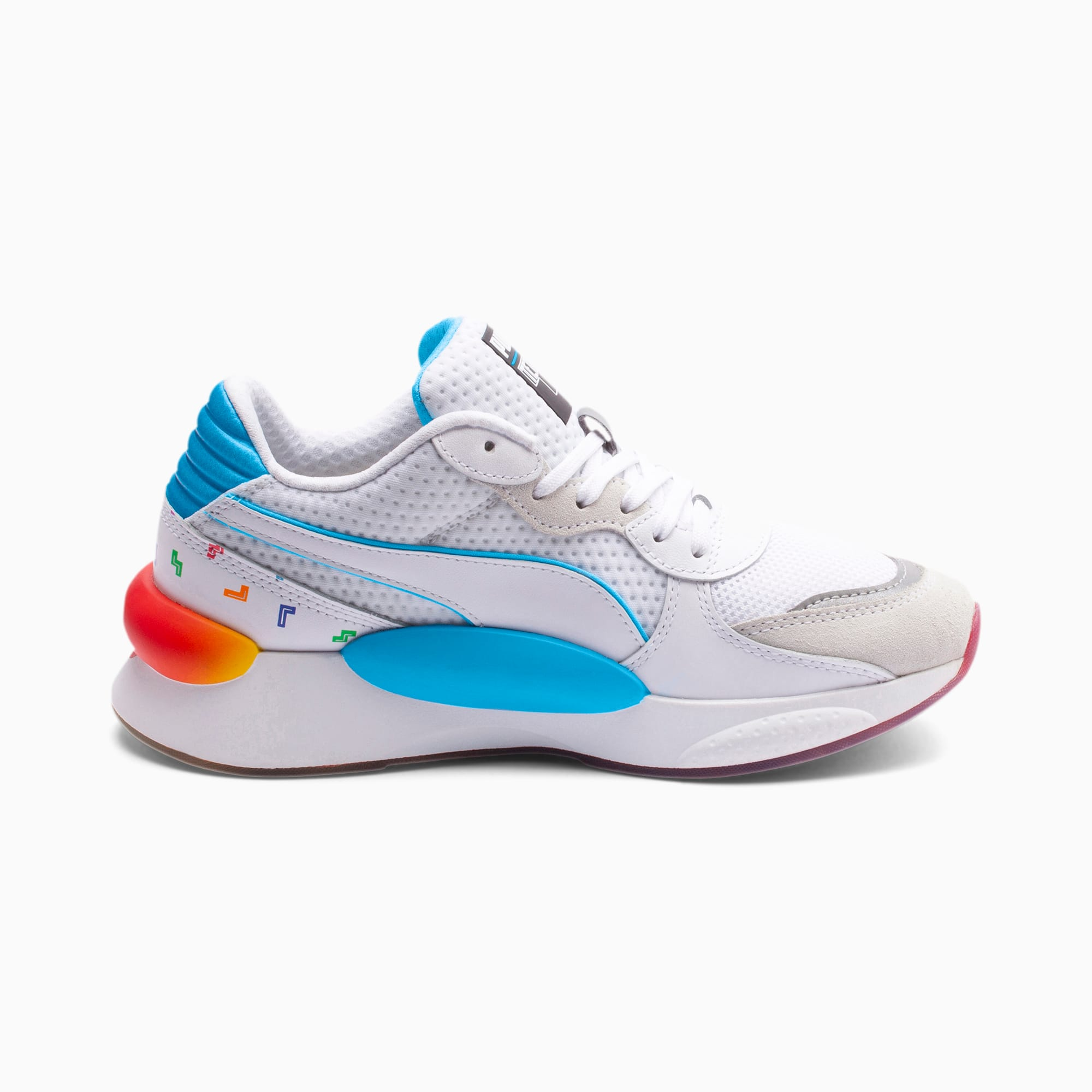 PUMA x SONIC RS 9.8 Sneakers JR