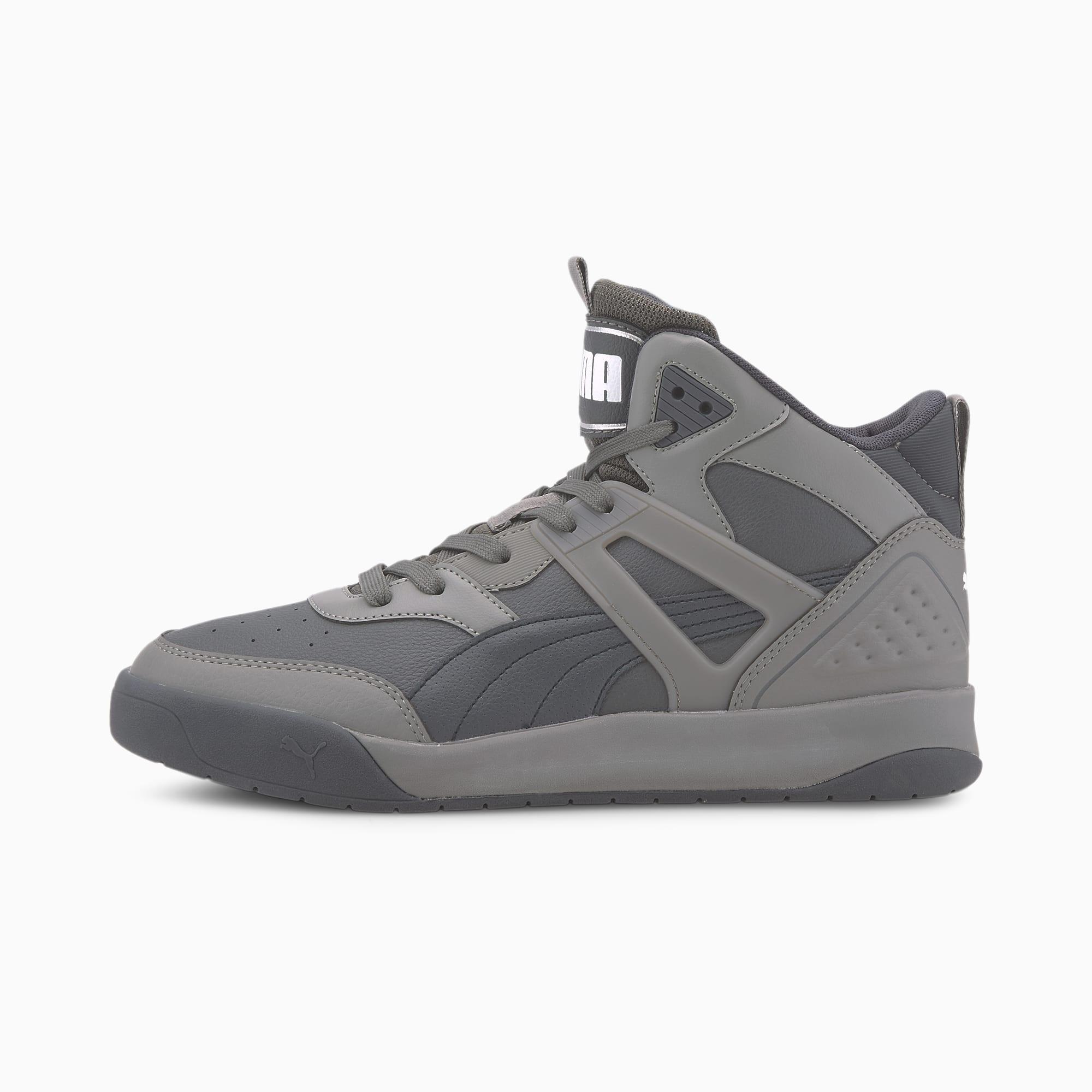 PUMA Backcourt Mid Men's Sneakers
