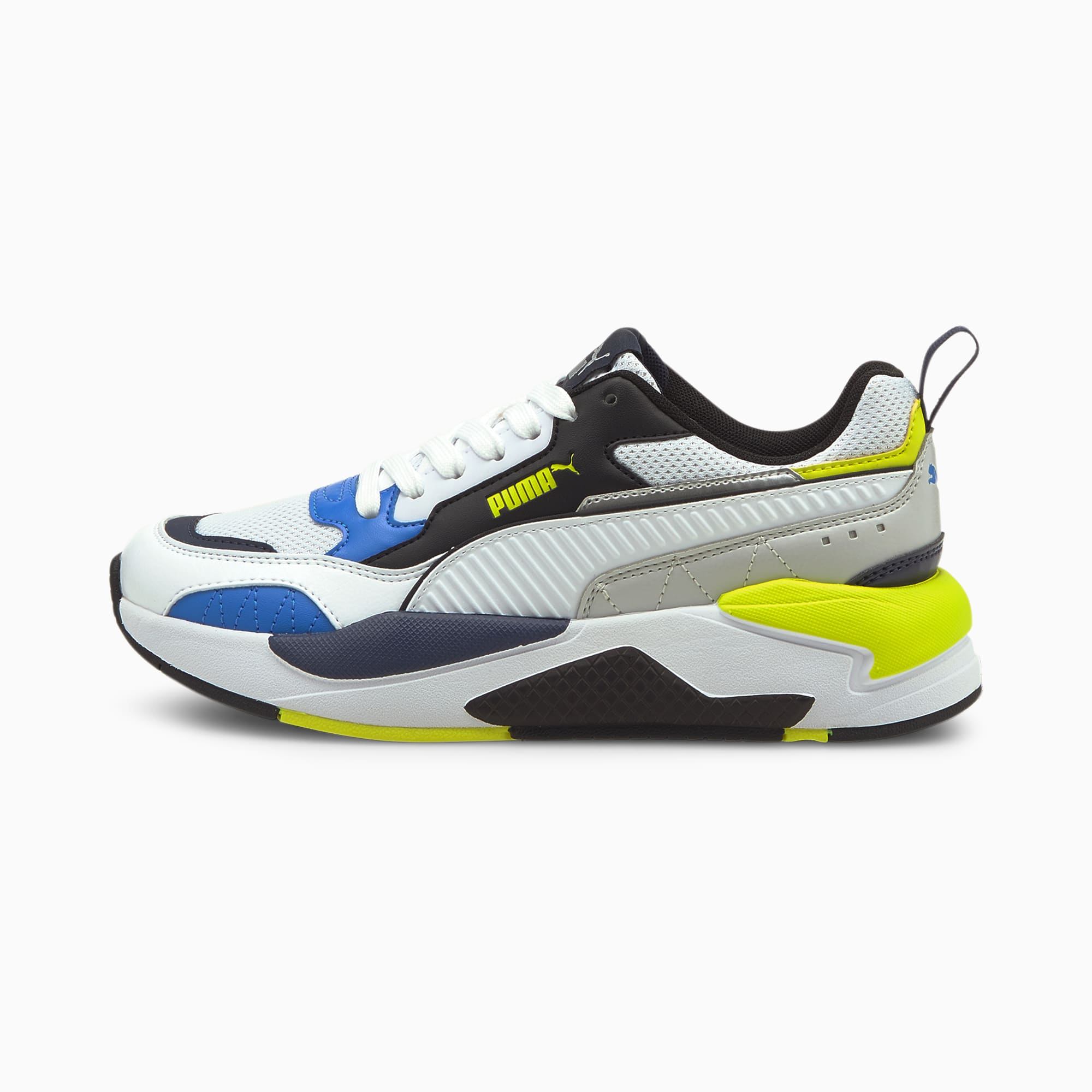 X-RAY 2 Square Sneakers JR