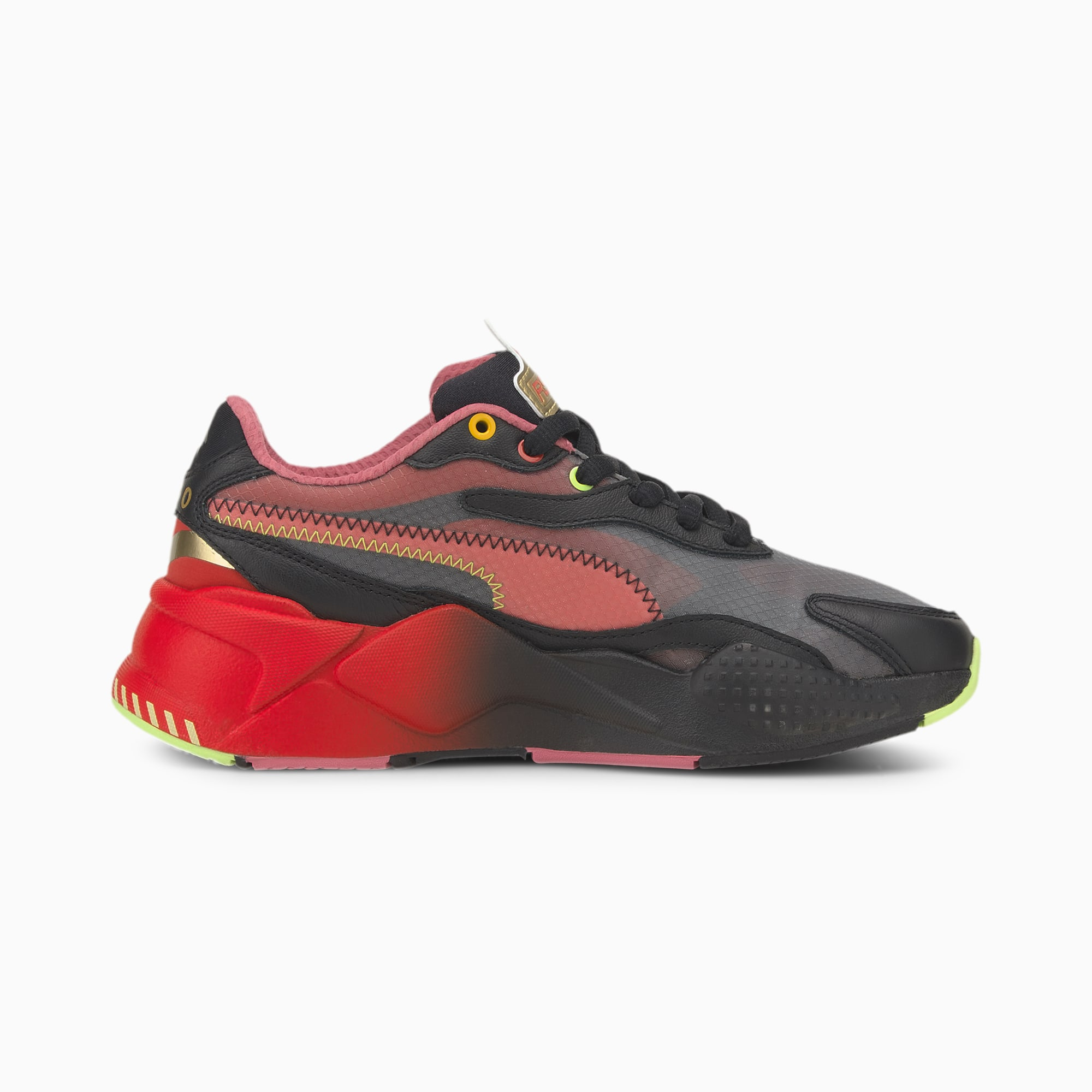 PUMA x SONIC RS X³ Color Youth Trainers 2