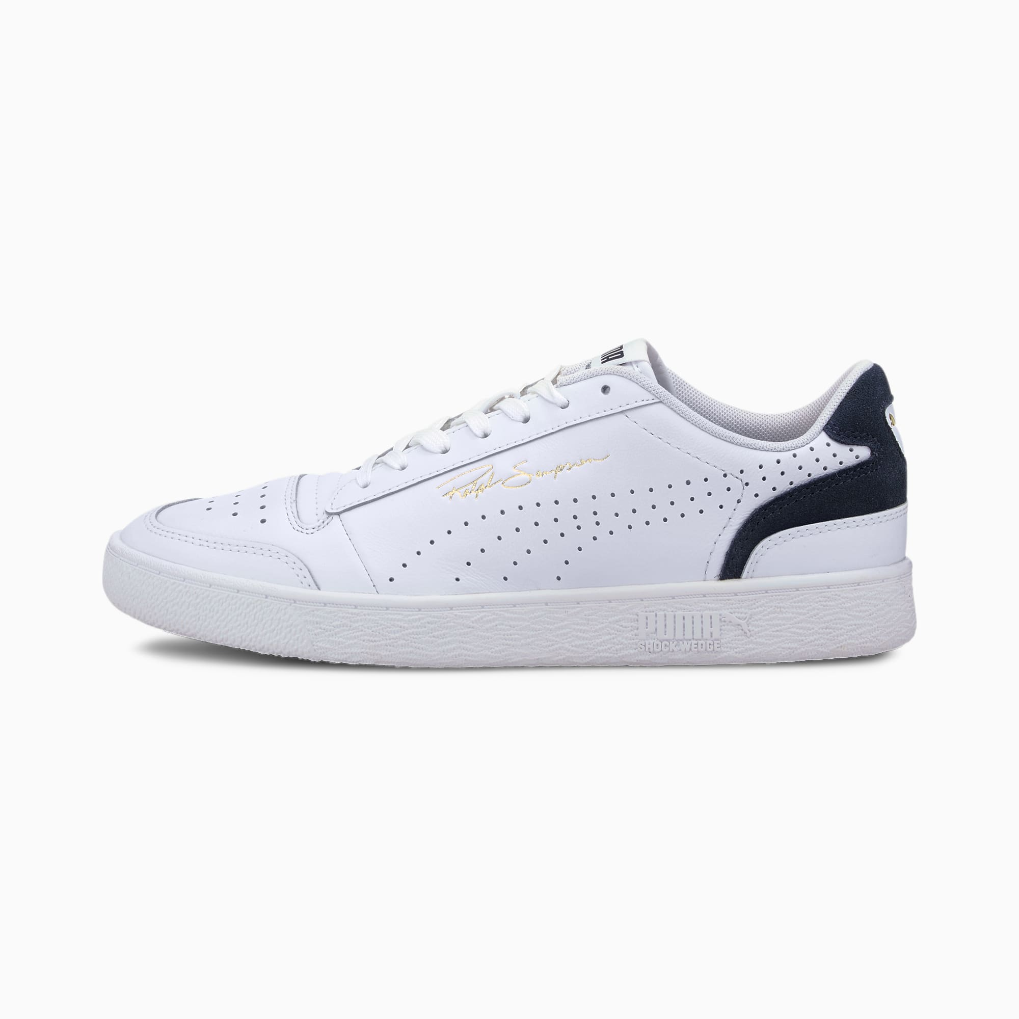 Ralph Sampson Lo Perf Colour Trainers