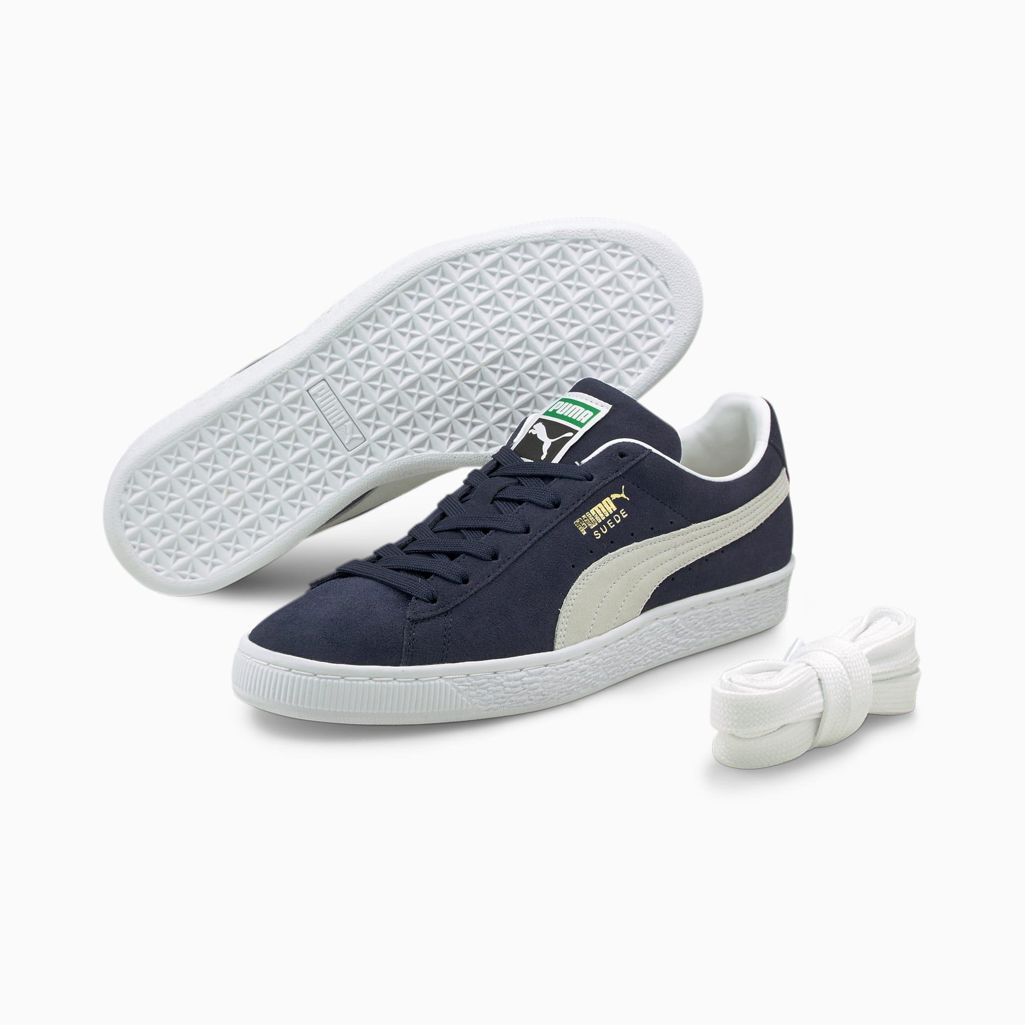 Suede Classic XXI Men's Sneakers