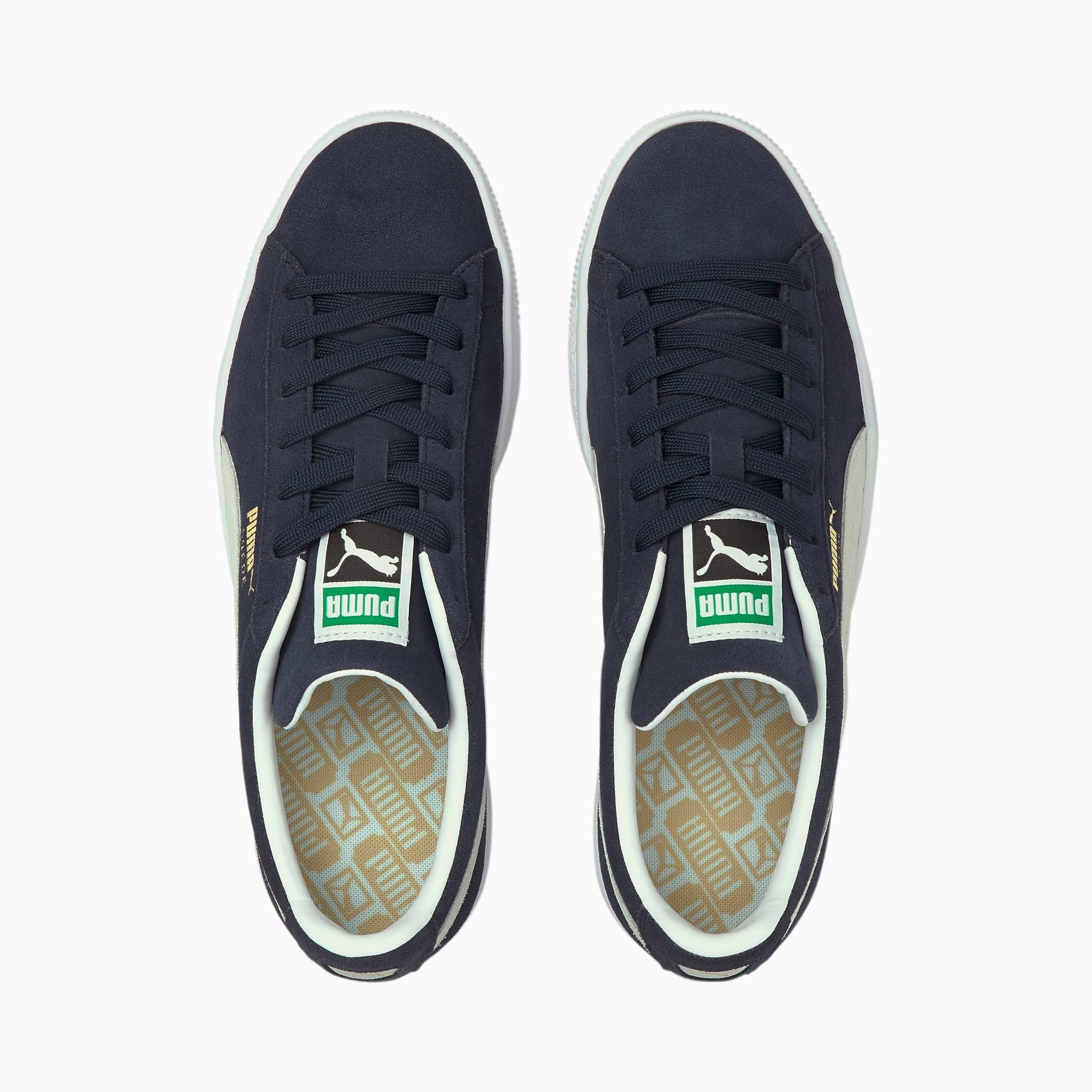 Suede Classic XXI Men's Sneakers | PUMA US