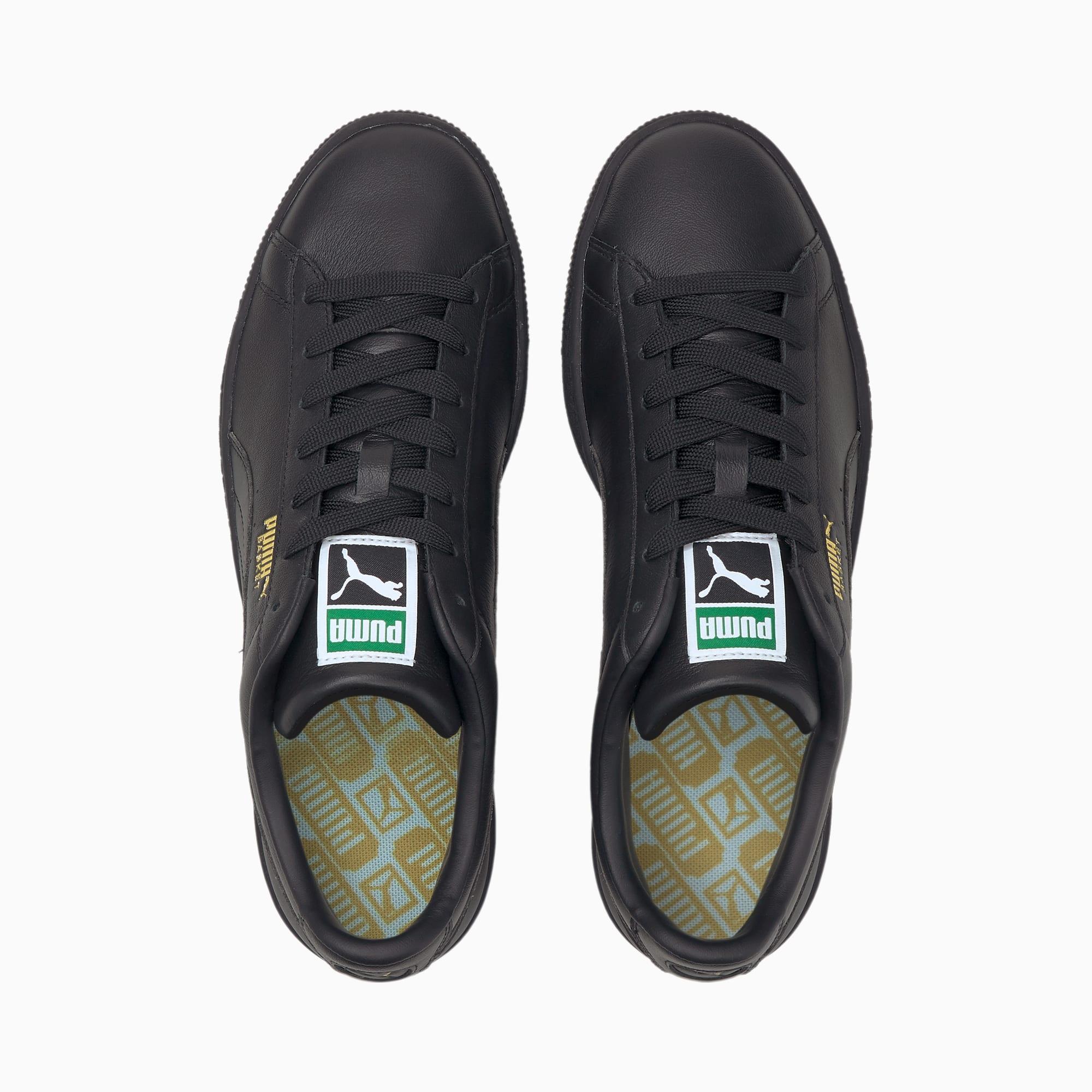 Basket Classic XXI Men's Sneakers