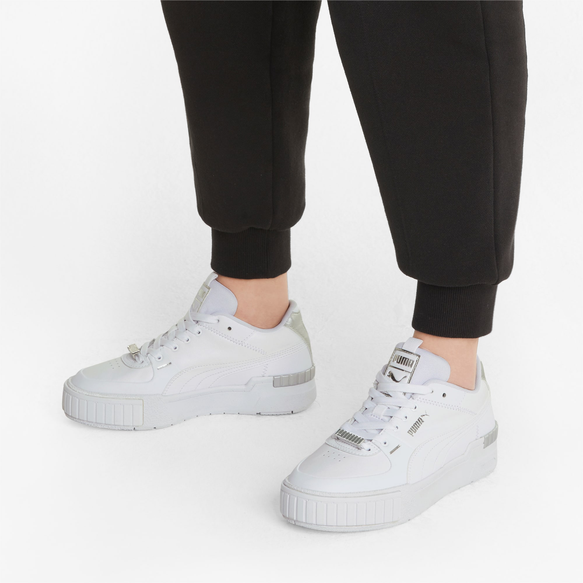 Cali Sport Metallic Women's Sneakers